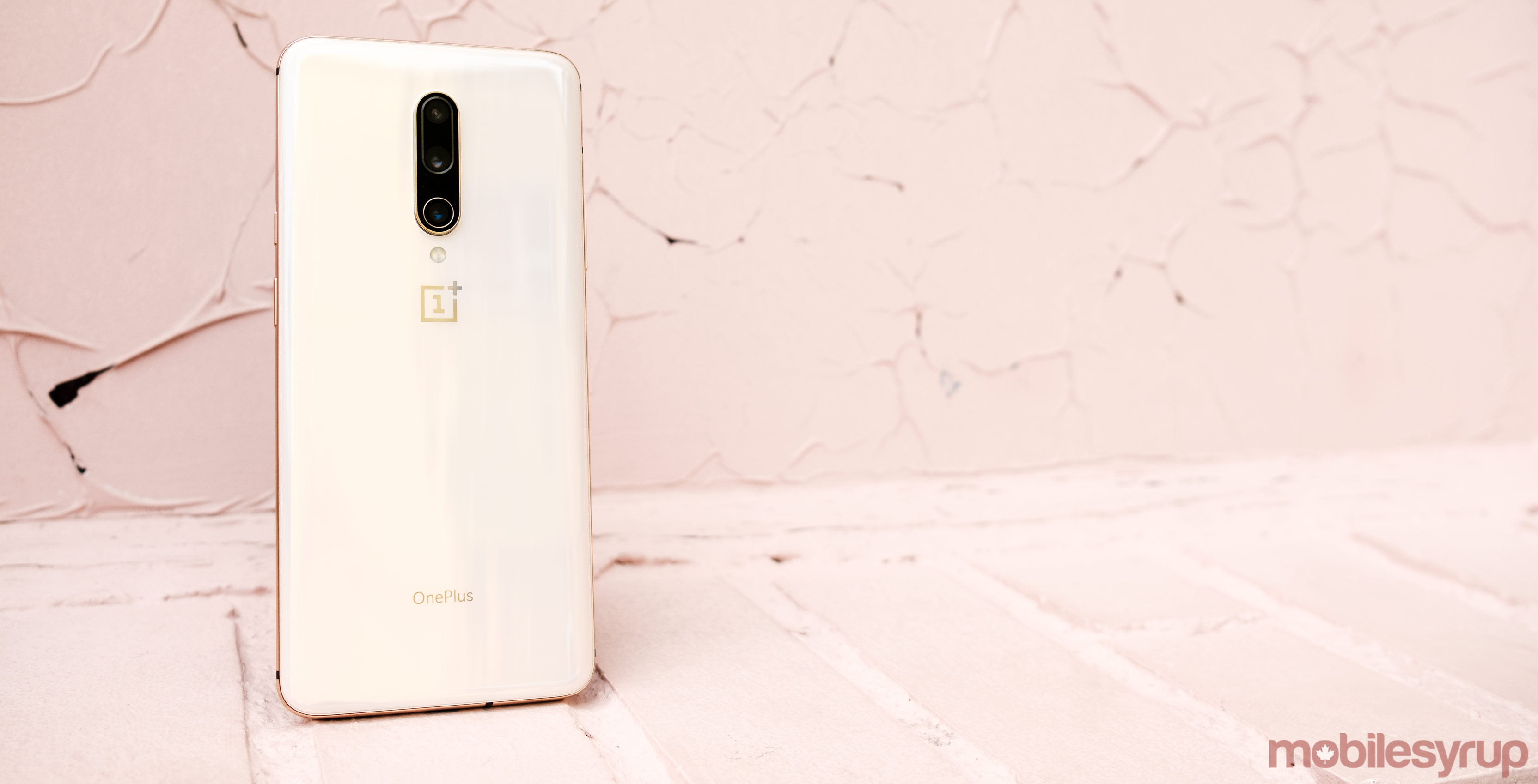 OnePlus may launch Smart TV the last week of September 2019