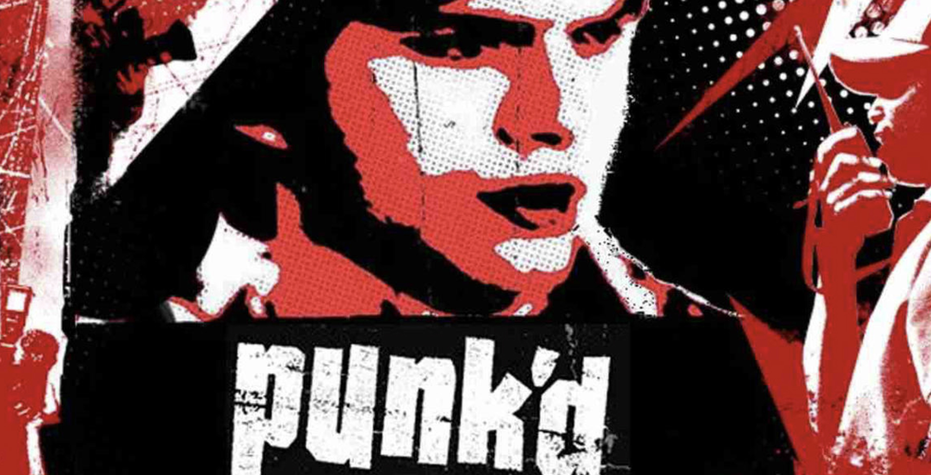 Punk'd and Singled Out are currently in the works, coming to Quibi