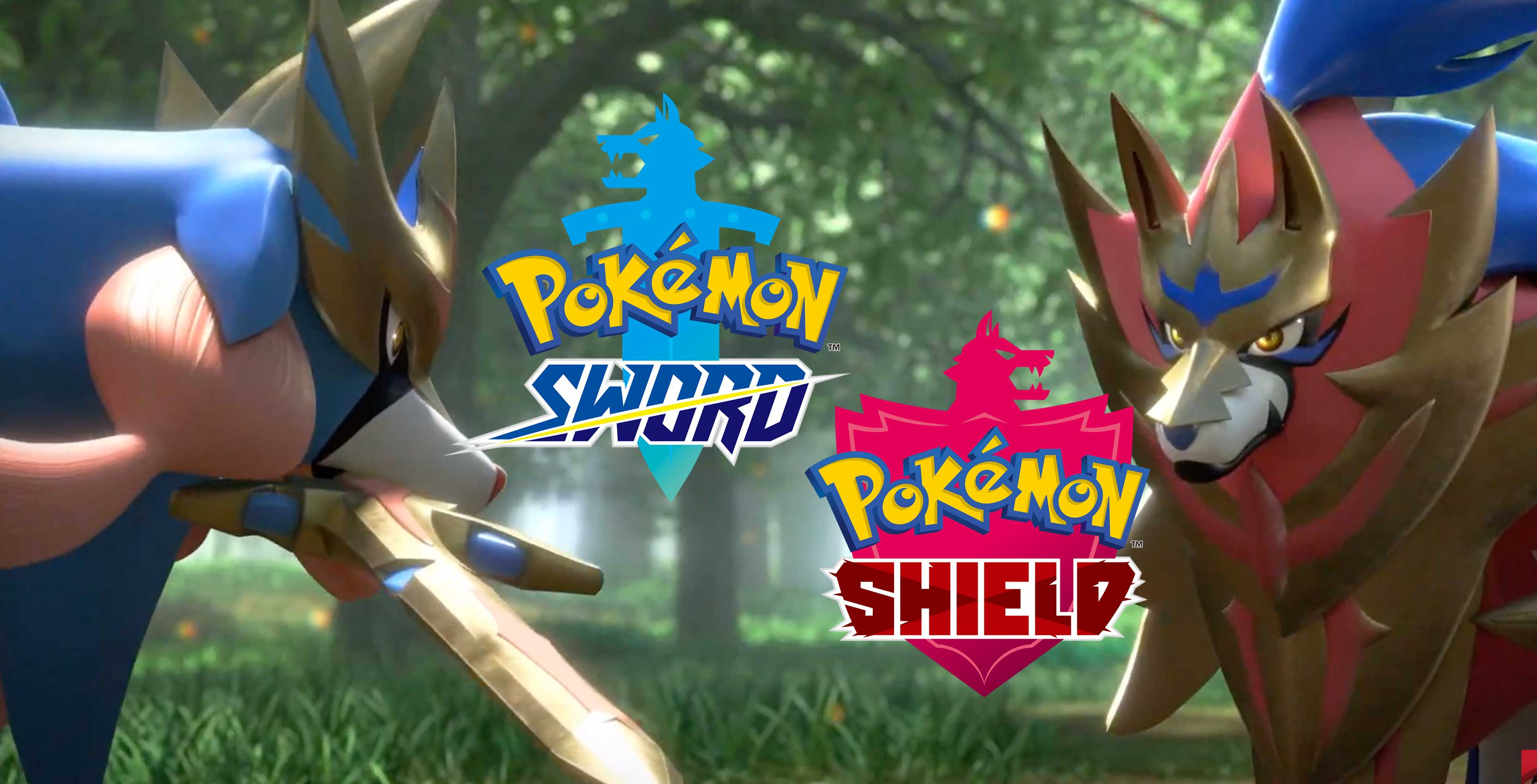 Pokemon Sword And Shield Launch On November 15th