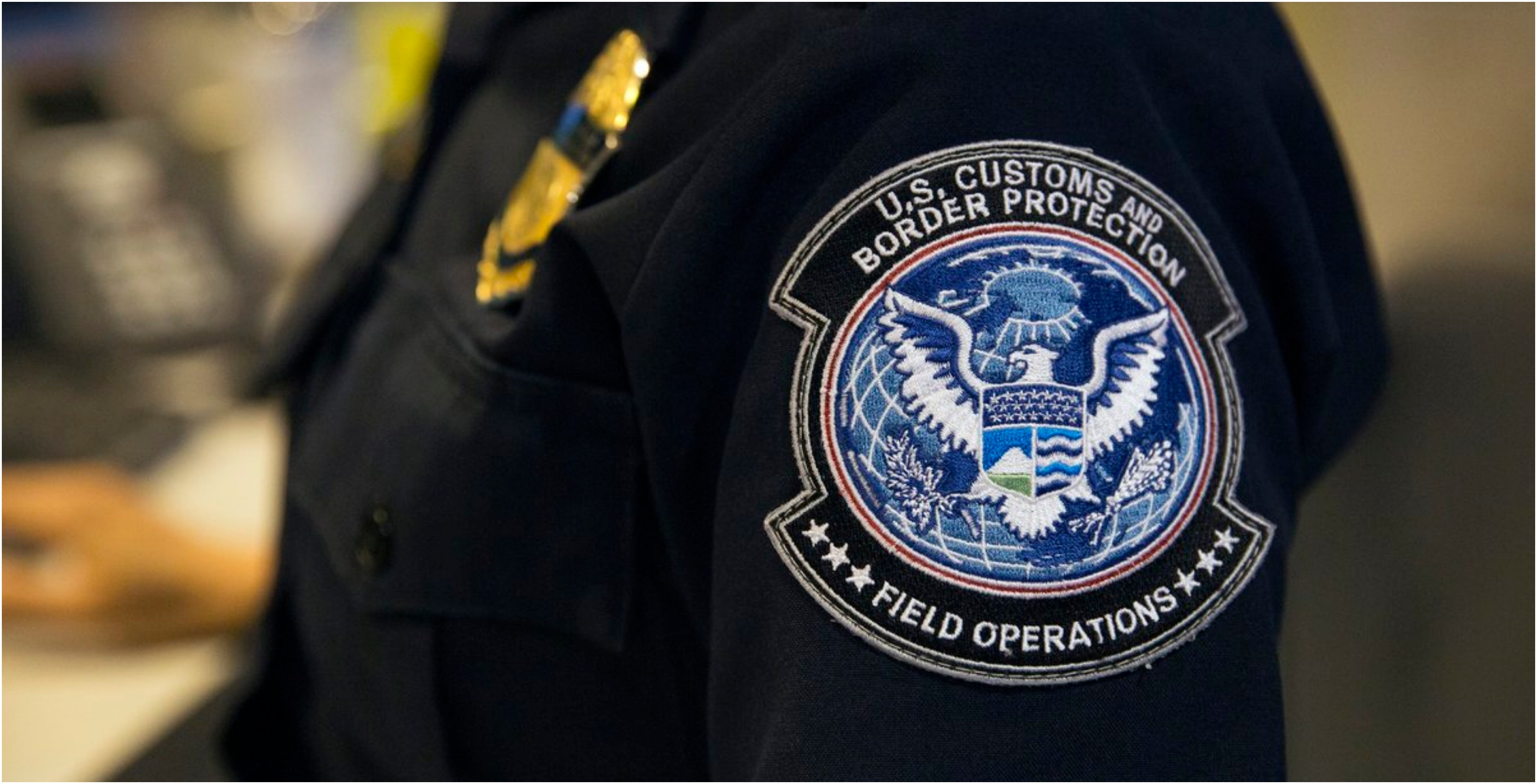 Cyberattack exposed U.S. border traveller photos and license plates