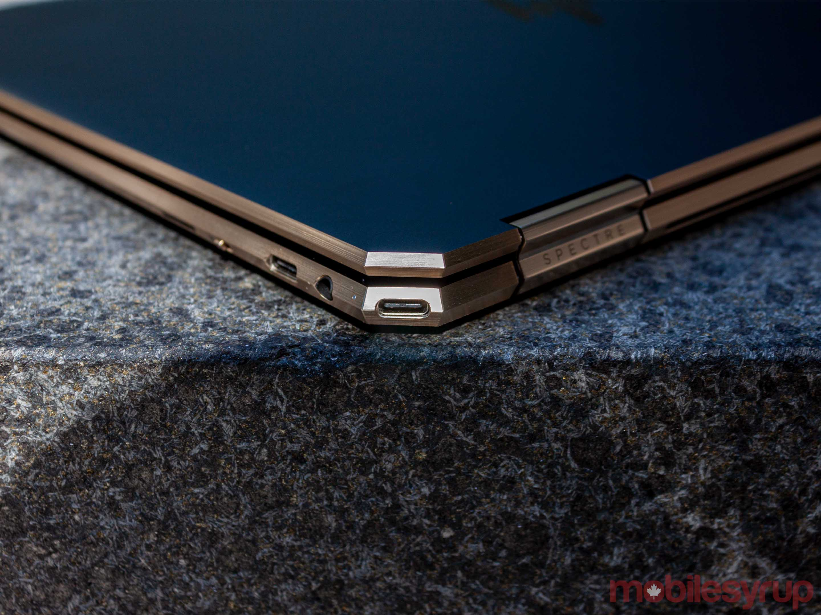 HP Spectre x360 Review: Where style meets power