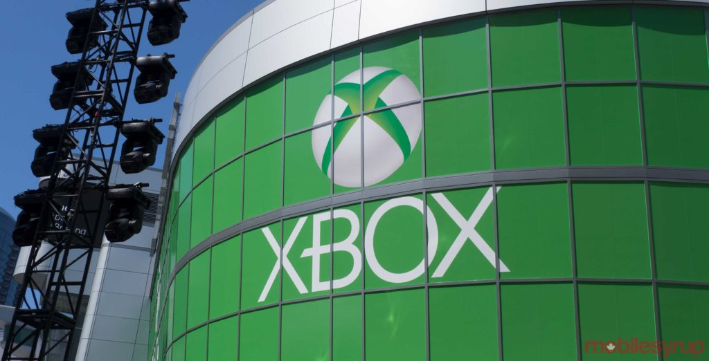 Microsoft says it may release future Xbox games on Nintendo and Sony platforms