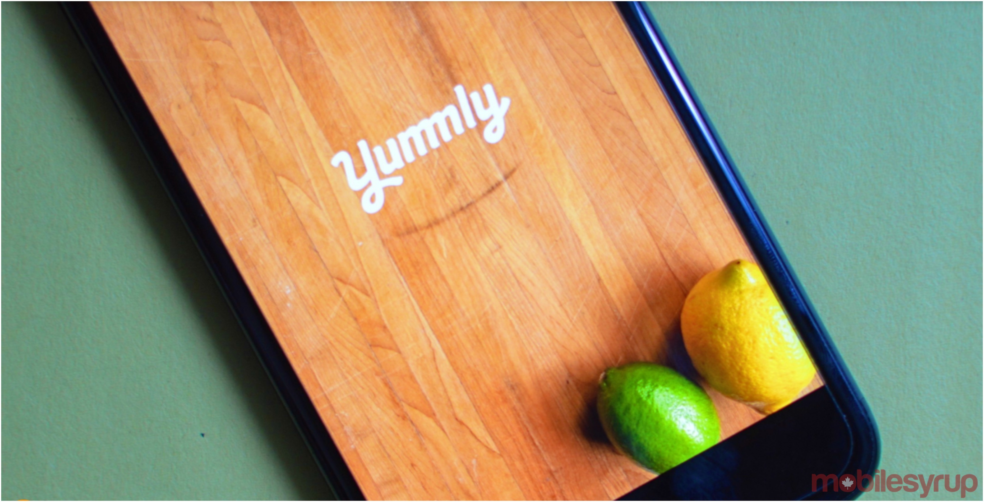 'Yummly' helps you make dinner even if you're a terrible cook [App of the Week]