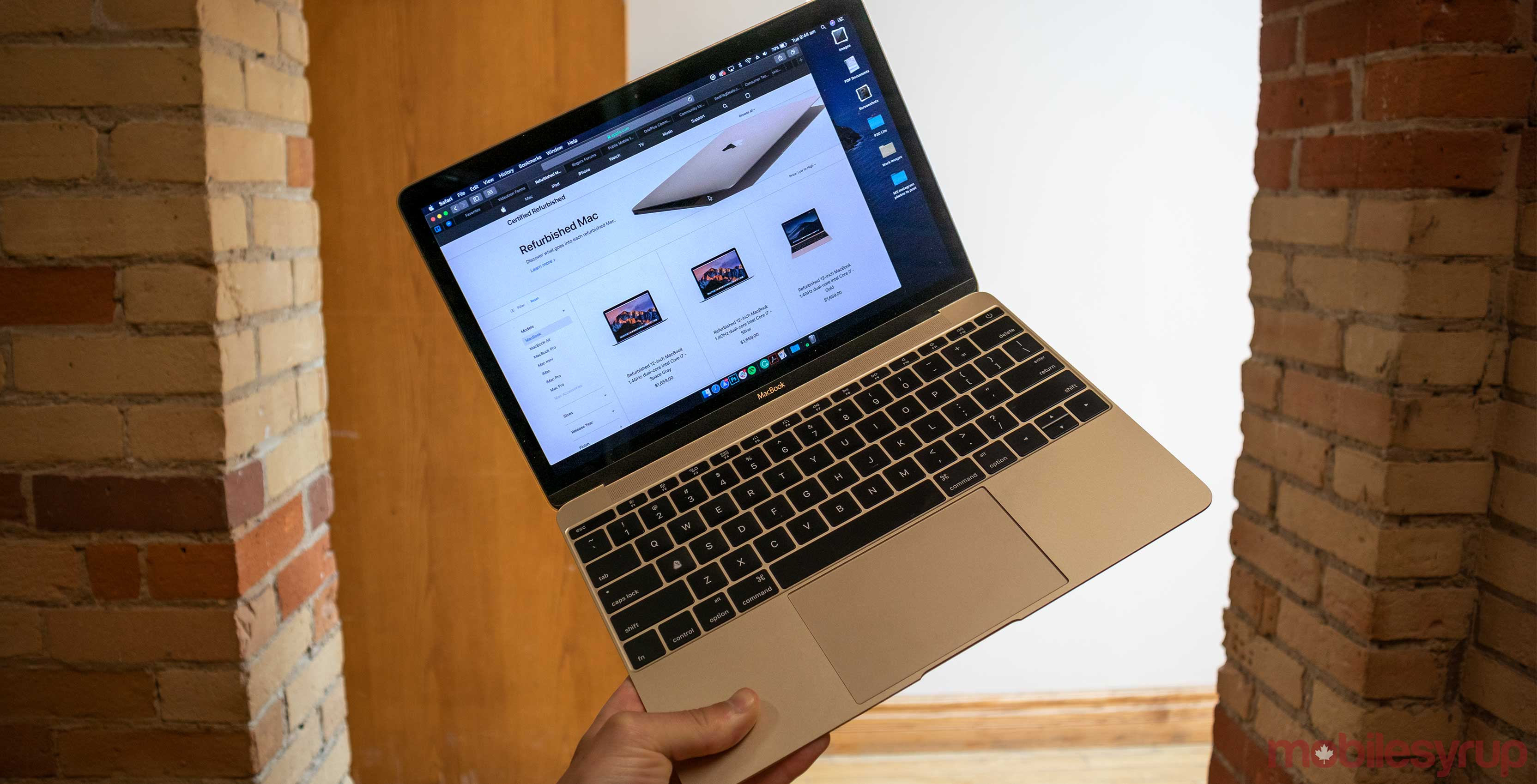 Best Buy Canada discounts MacBook by $300 for back to school