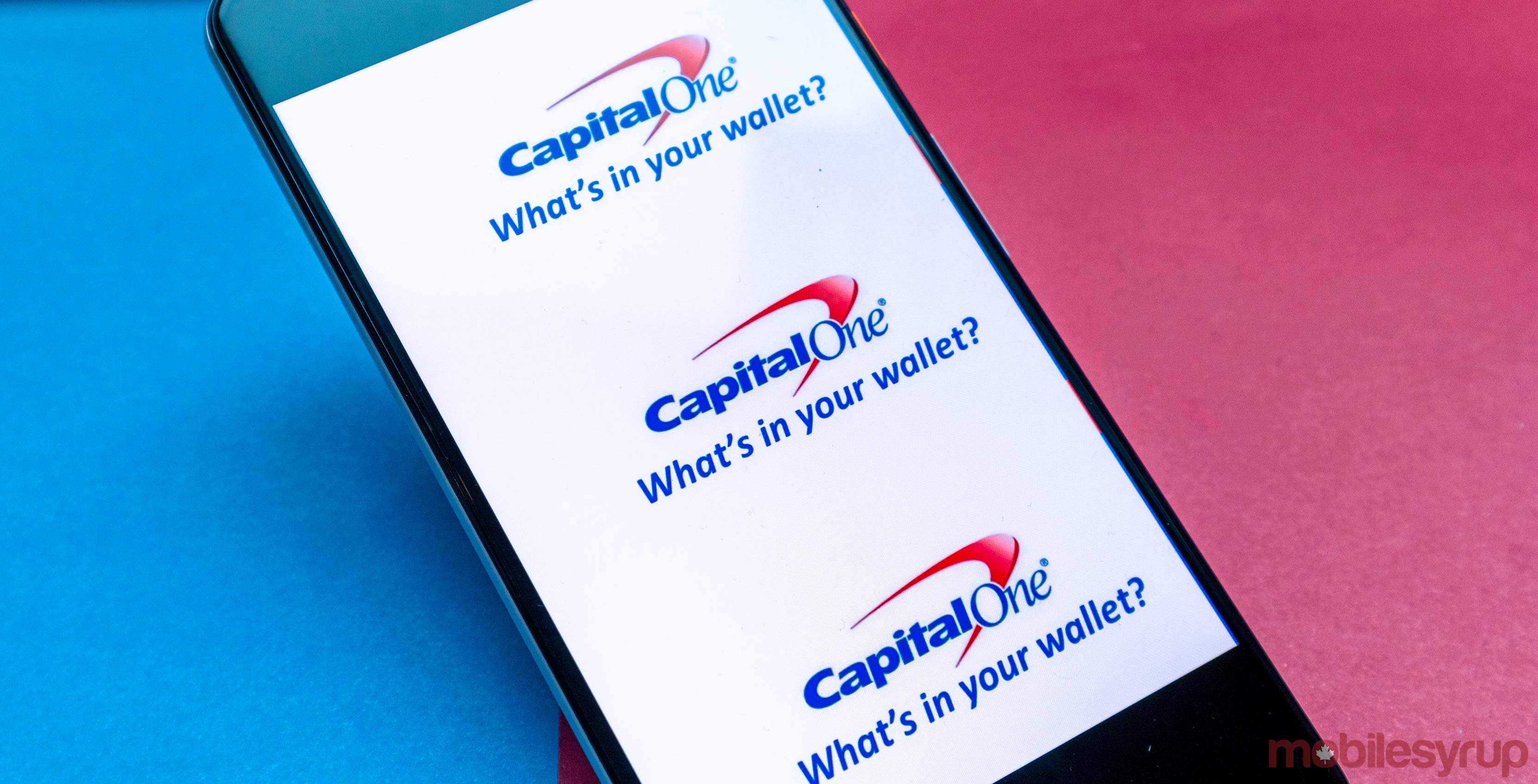 Capital One data breach could have affected six million Canadian