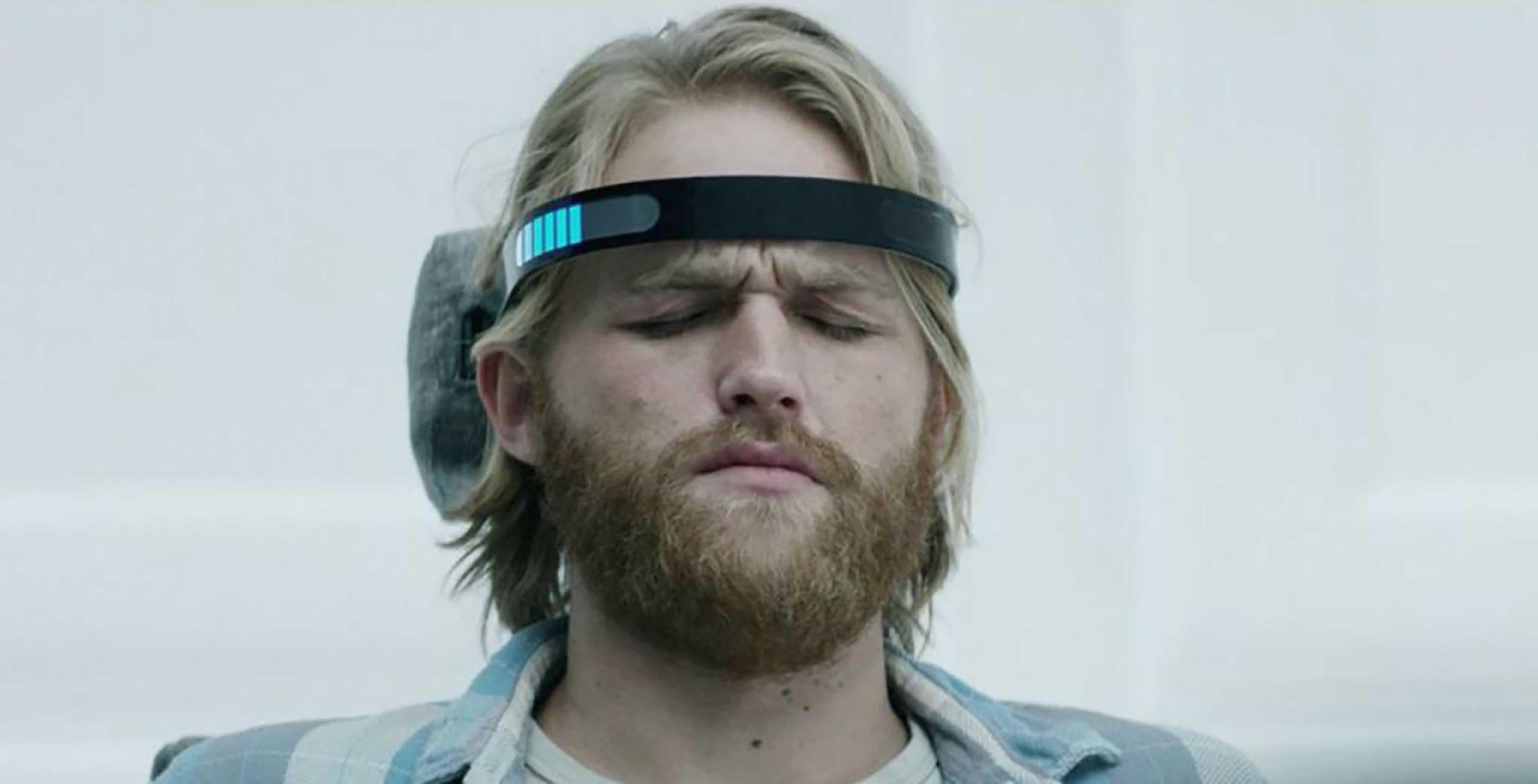Black Mirror creator proposes remastering old episodes into VR