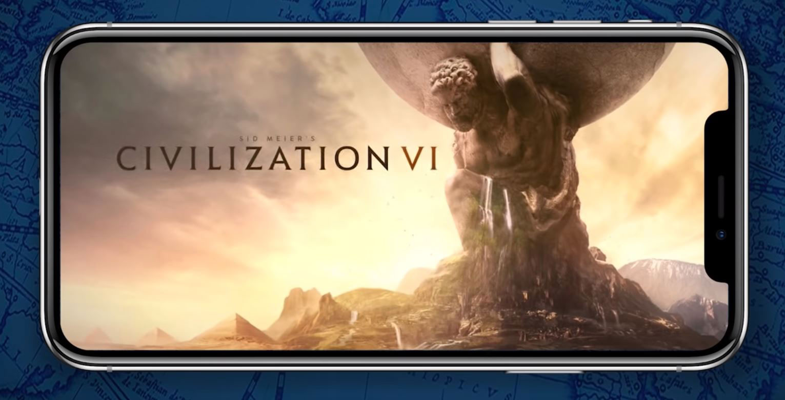 Civilization VI: Rise and Fall expansion pack finally lands on iOS