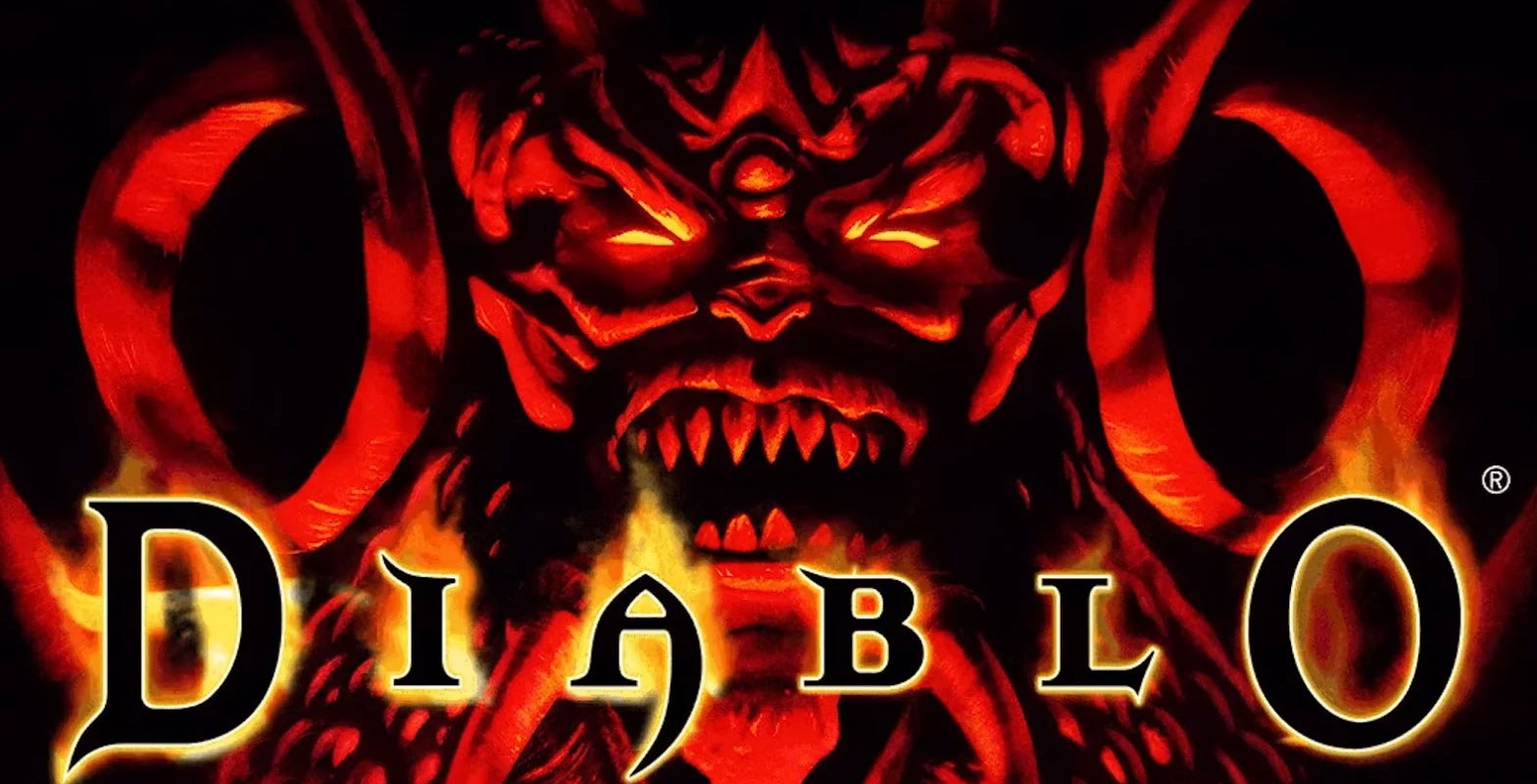 Play the original Diablo on browser for free