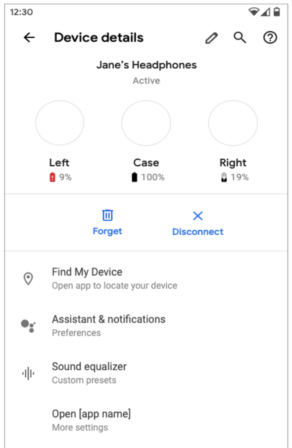 Google to bring 'Find My Device' to Fast Pair-enabled Bluetooth devices