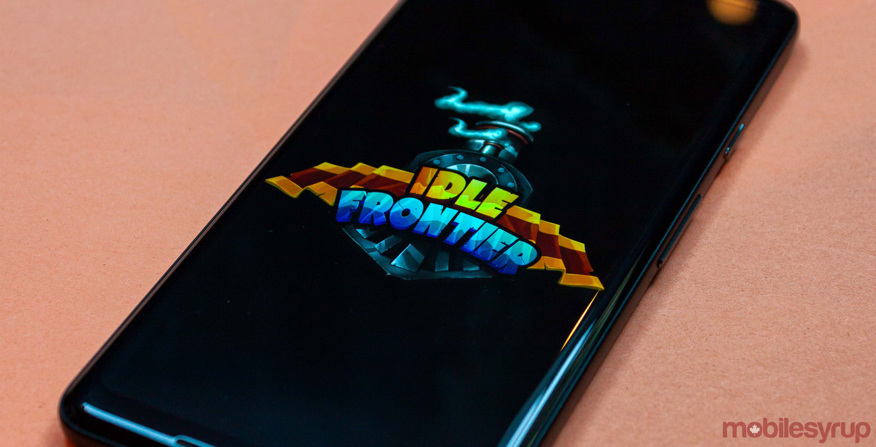 Kongregate launches new western-themed 'Idle Frontier' mobile game