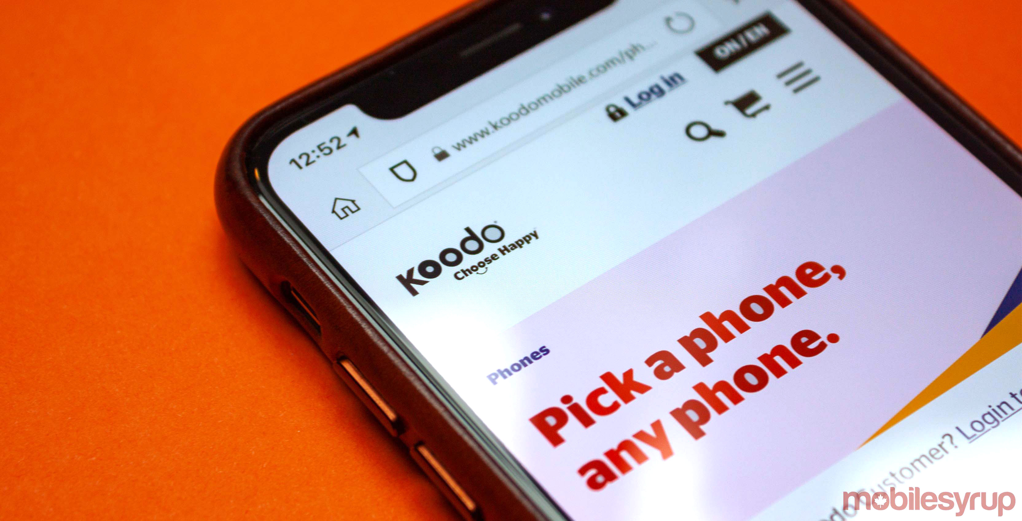 Koodo reportedly offering some customers 'winback' deals from $37/6GB to $52/12GB