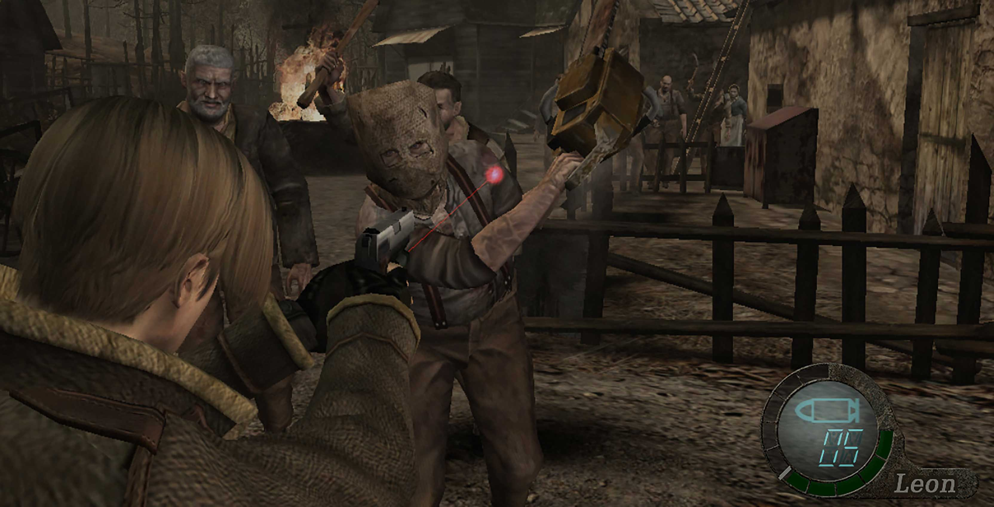 Nintendo Switch eShop discounts Resident Evil, Mortal Kombat and 2K games