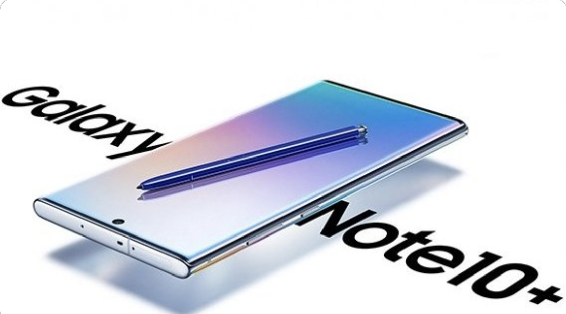 Samsung's Note 10 and Note 10+ will reportedly feature Qualcomm's