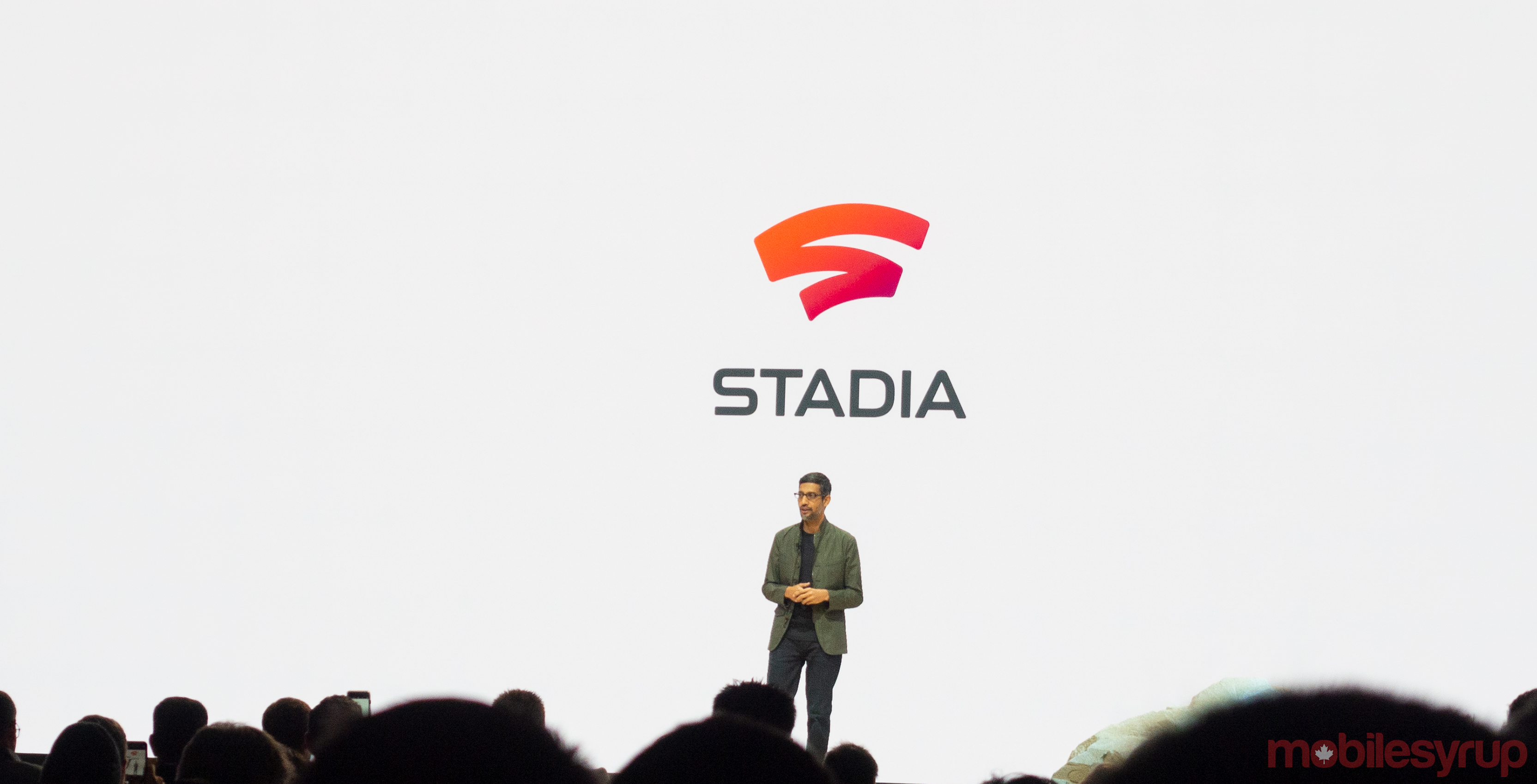 Google Stadia Pro's $11 subscription plan isn't 'Netflix for