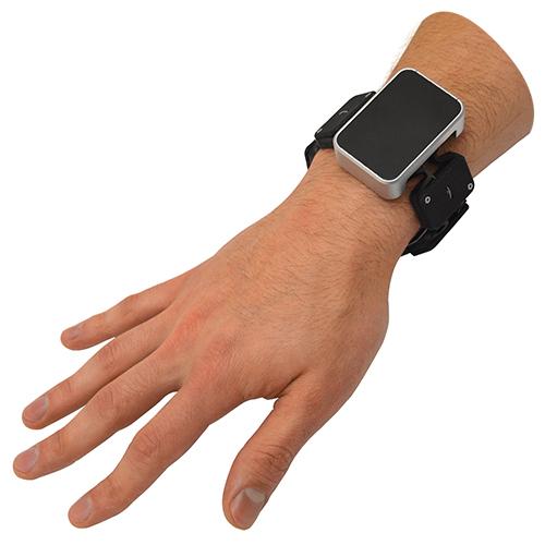 Tasbi wristband