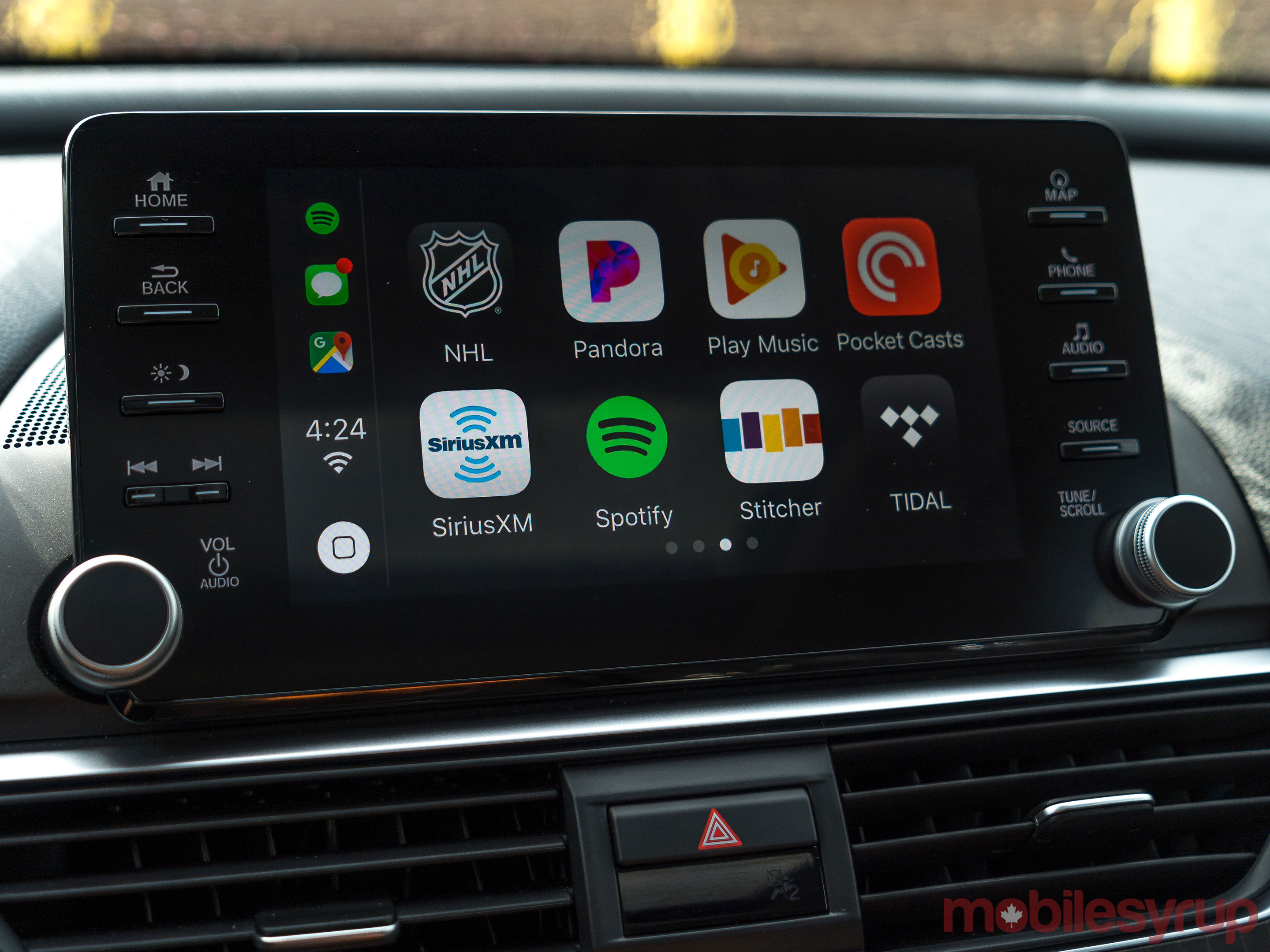 2019 HondaLink Infotainment Review: Looking better all the time