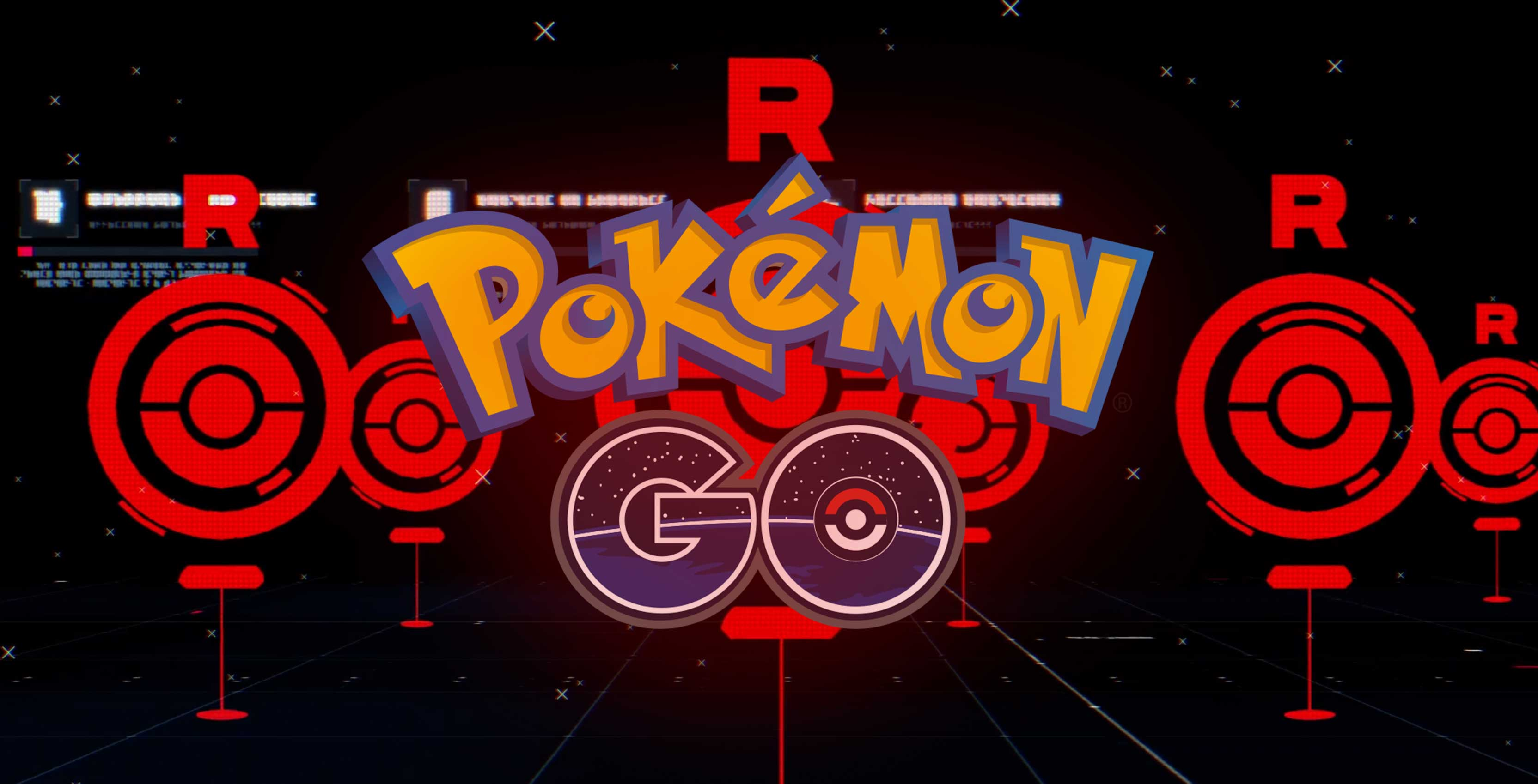 It looks like Team Rocket Leader Giovanni is coming to Pokémon Go