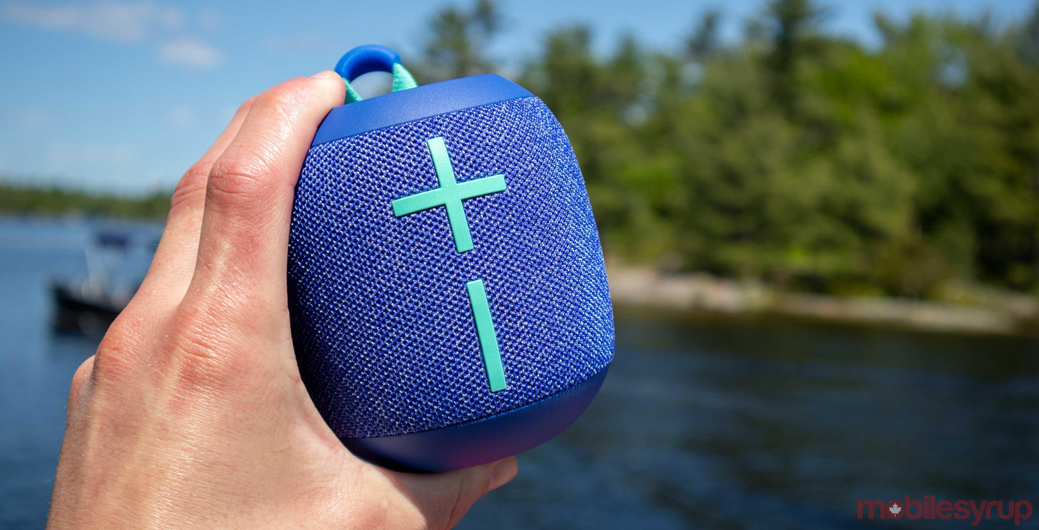 UE WonderBoom 2 Review: The perfect portable speaker