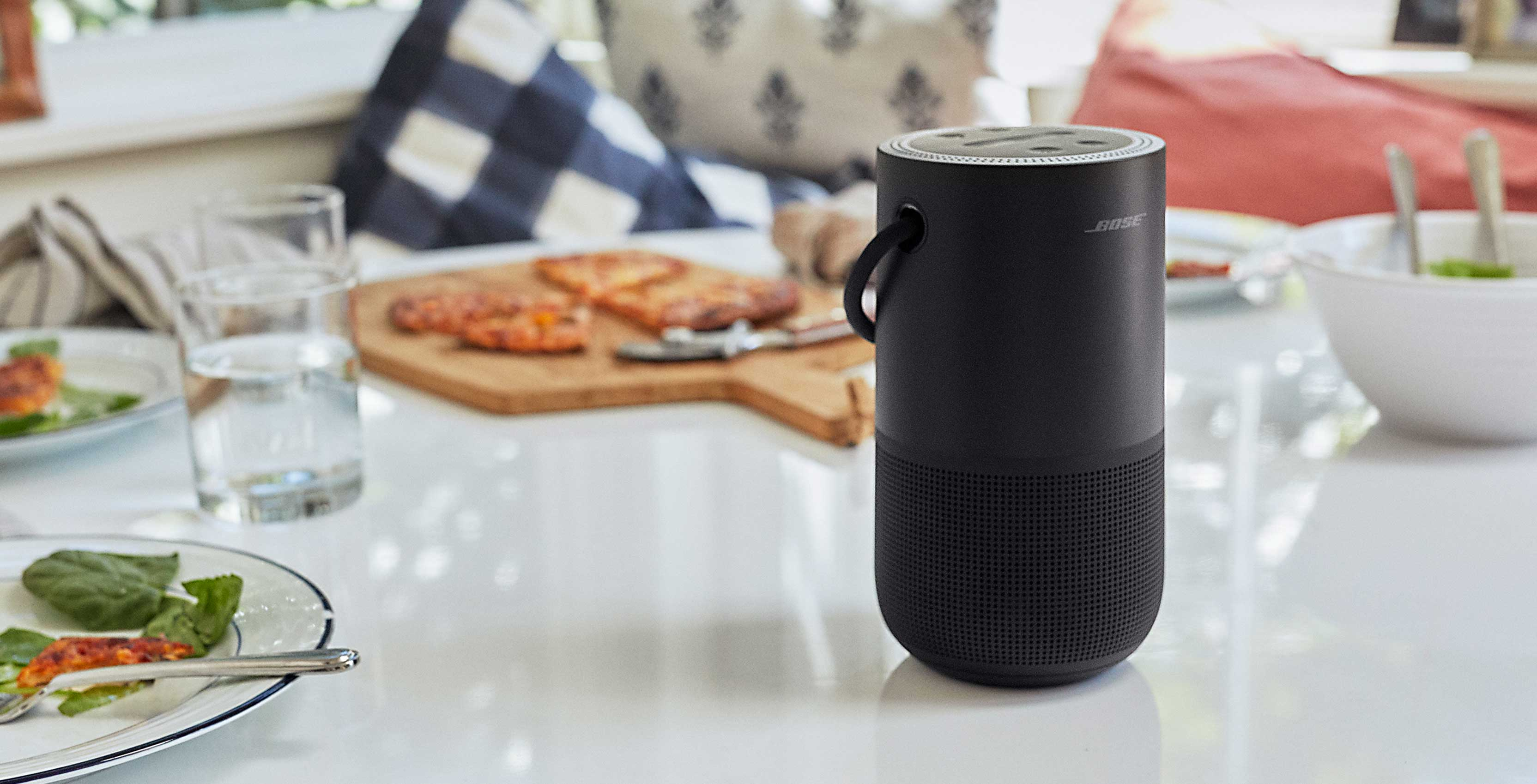 Bose's new portable Bluetooth speaker has Google Assistant