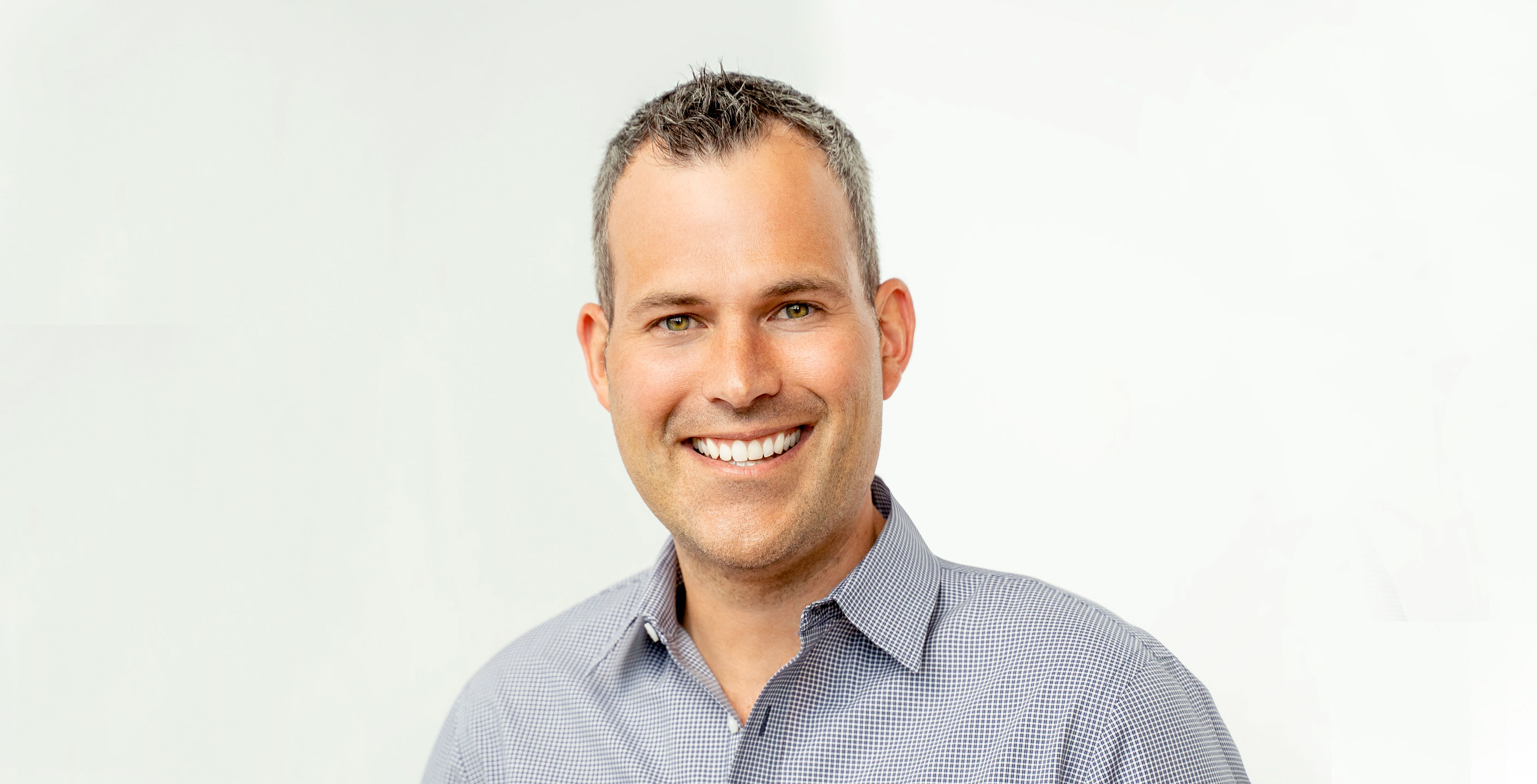 Former Apple Canada managing director Chris Rogers is Instacart's new VP of retail
