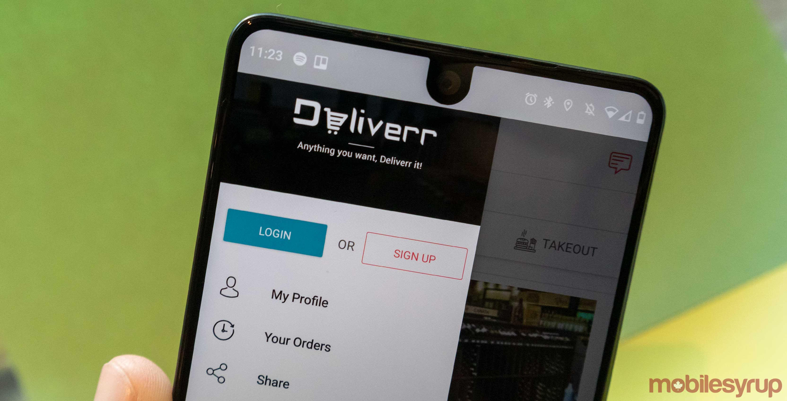 Deliverr brings its same-day 'daily item' delivery service to Calgary
