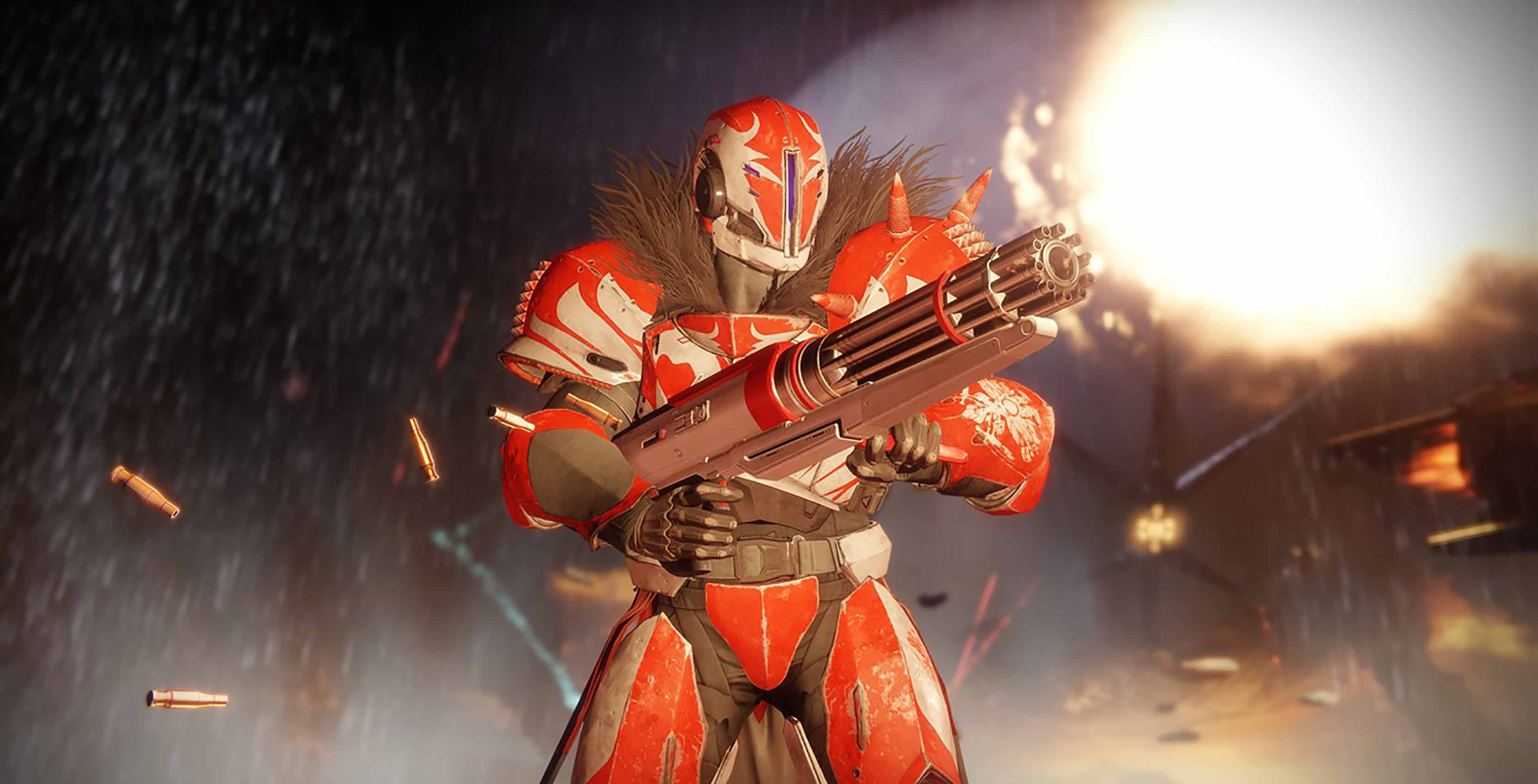 Bungie to launch Destiny 2 cross-save feature on August 21