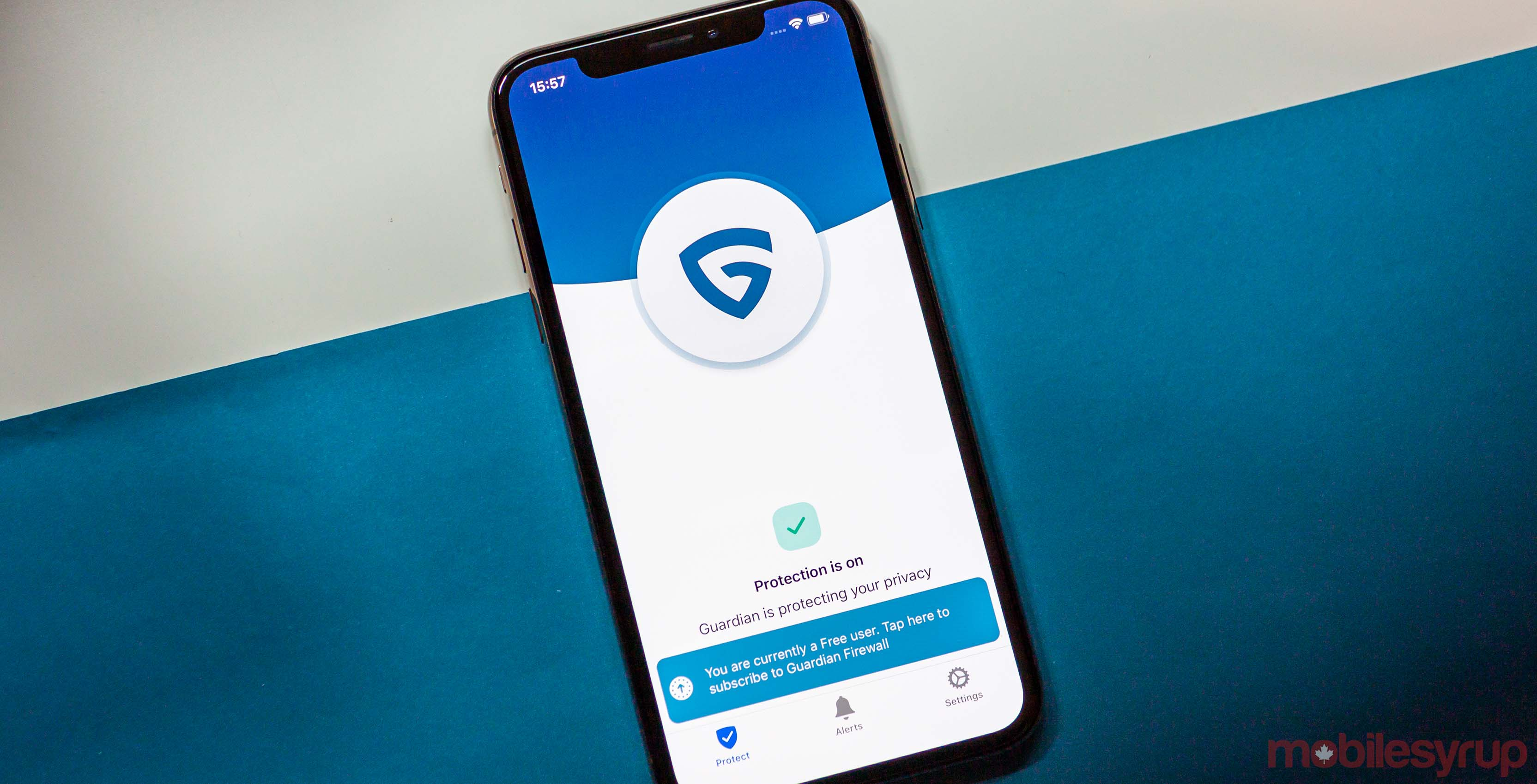 Guardian Firewall blocks trackers on your iPhone without breaking apps