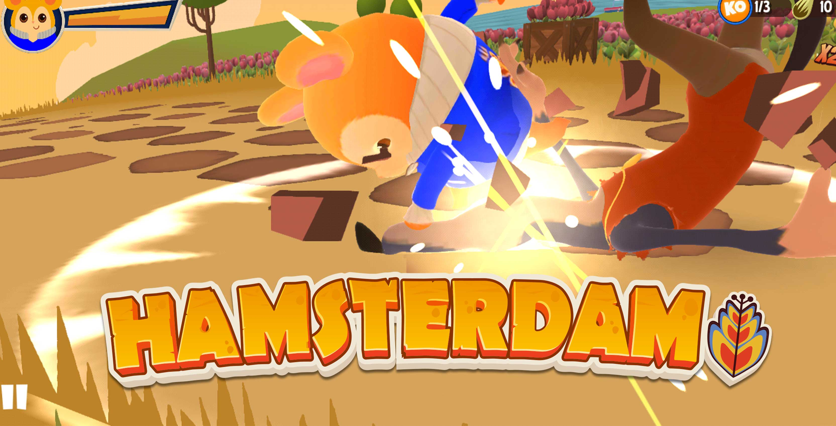 Hamsterdam Download