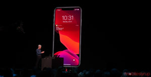 Apple says half of all iPhone users have updated to iOS 13