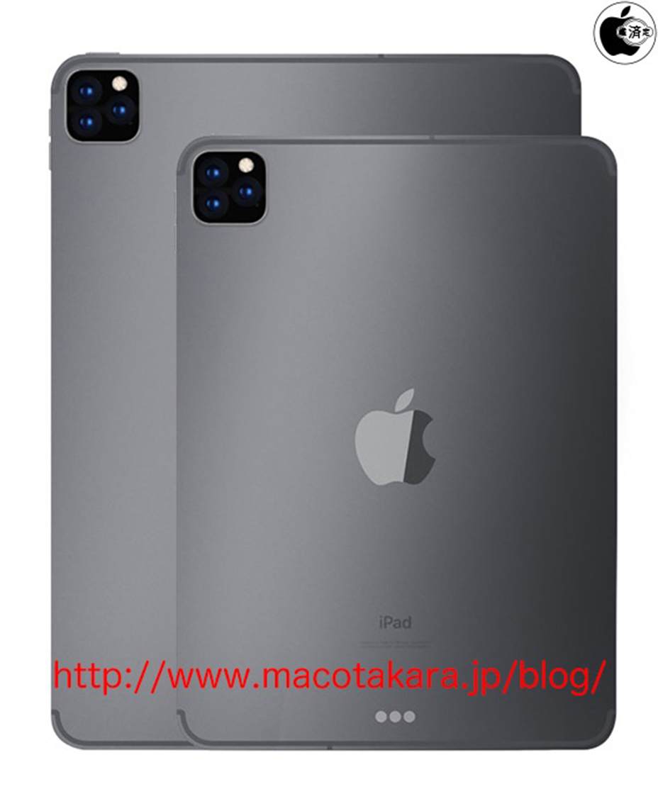 iPhone 11 may get 'Pro' moniker, 2019 iPad Pro might have triple