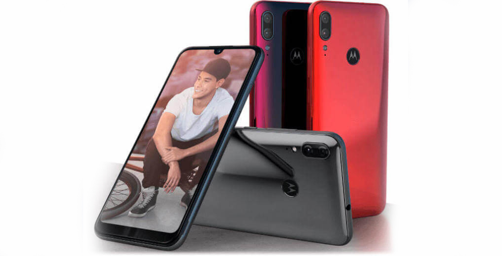 Moto E6 Plus to sport waterdrop notch, arrive in time for IFA 2019