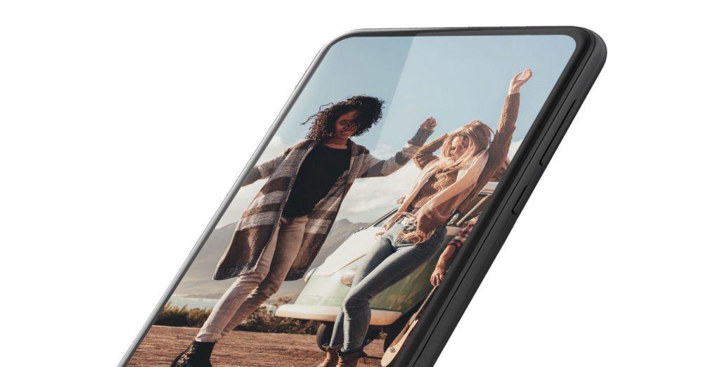 Mystery Motorola phone renders leak with notchless, fullscreen display - MobileSyrup thumbnail