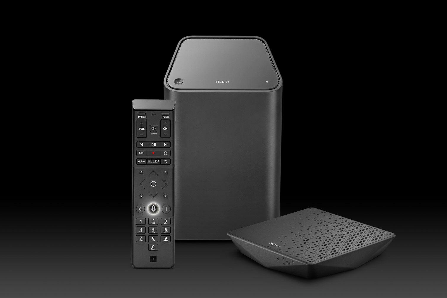 Vidéotron launches new entertainment service Helix