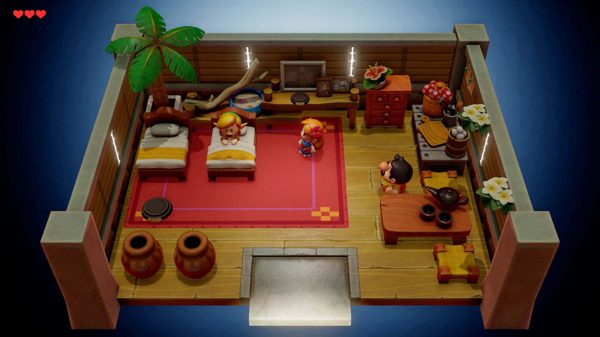 Link's Awakening screenshot