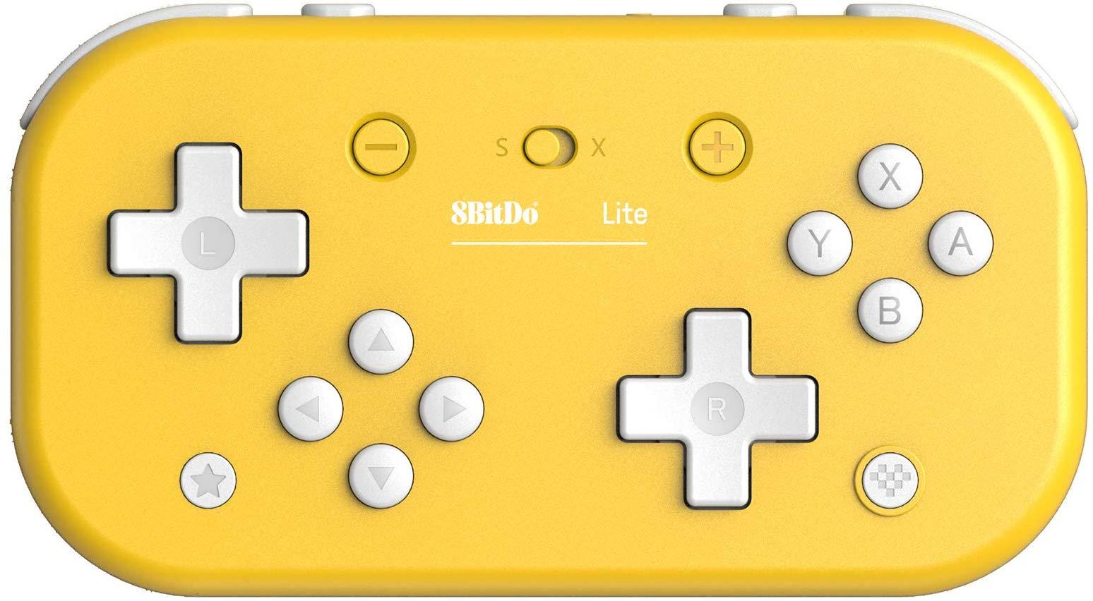 8BitDo Lite controller