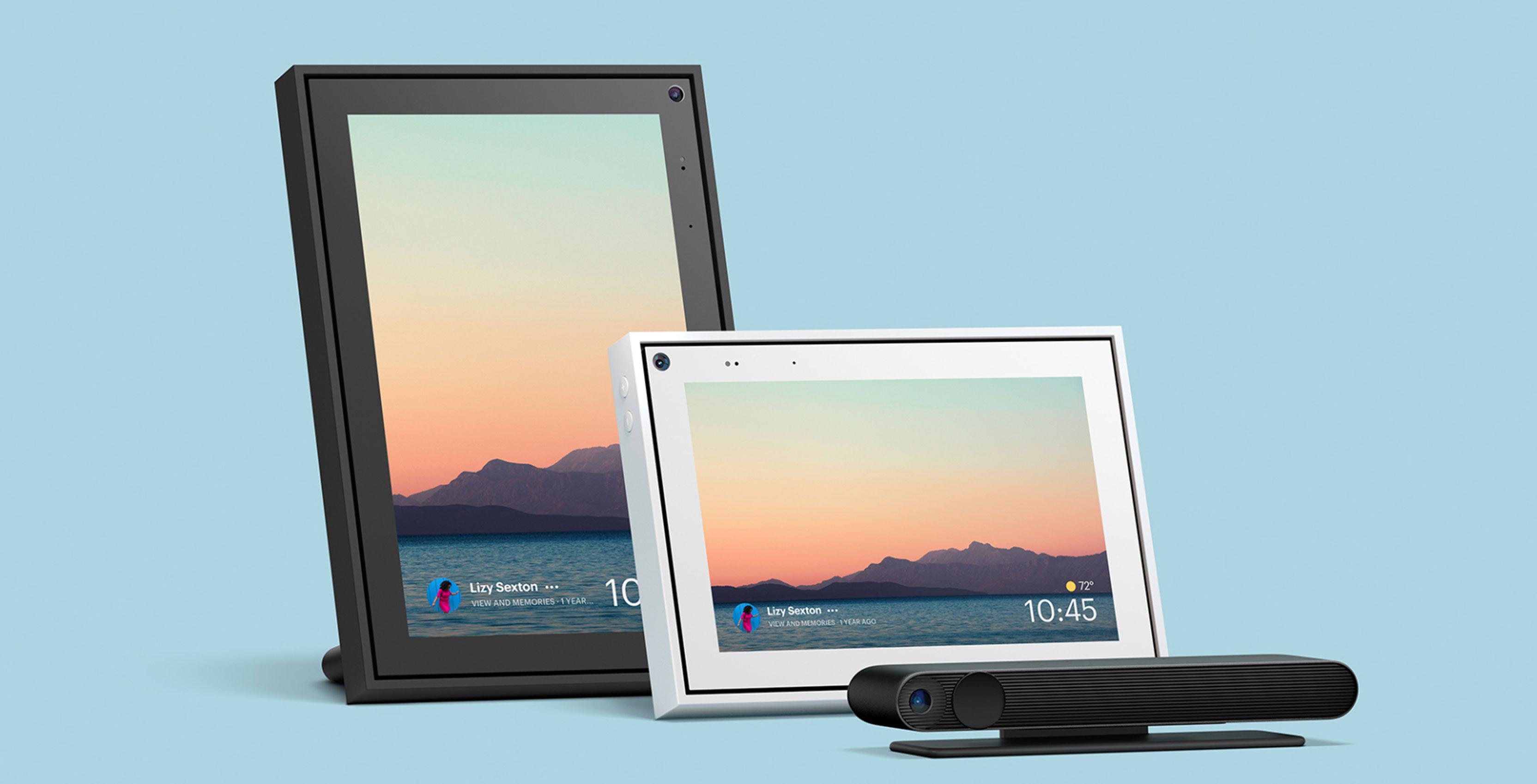 Three new Facebook Portal smart displays launch in Canada