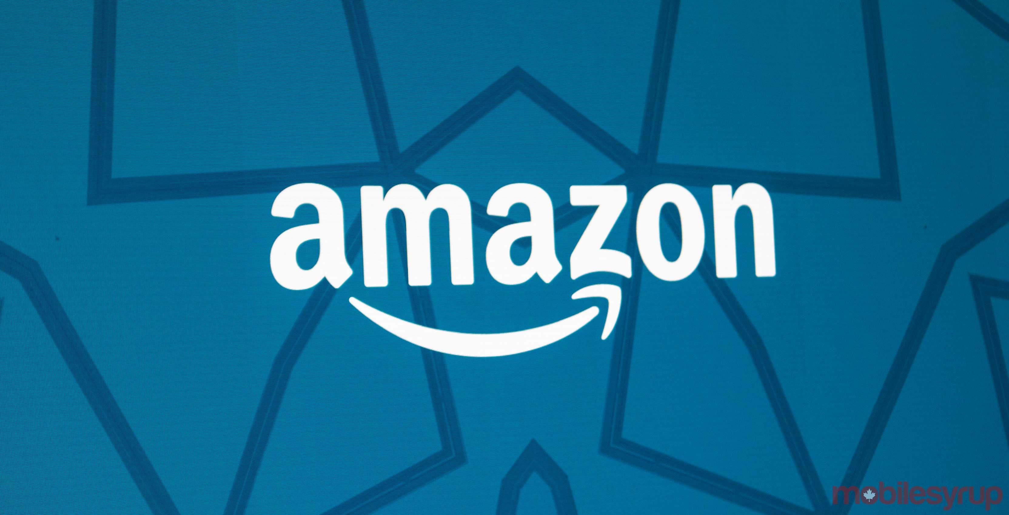 Amazon Canada reveals upcoming Black Friday tech deals