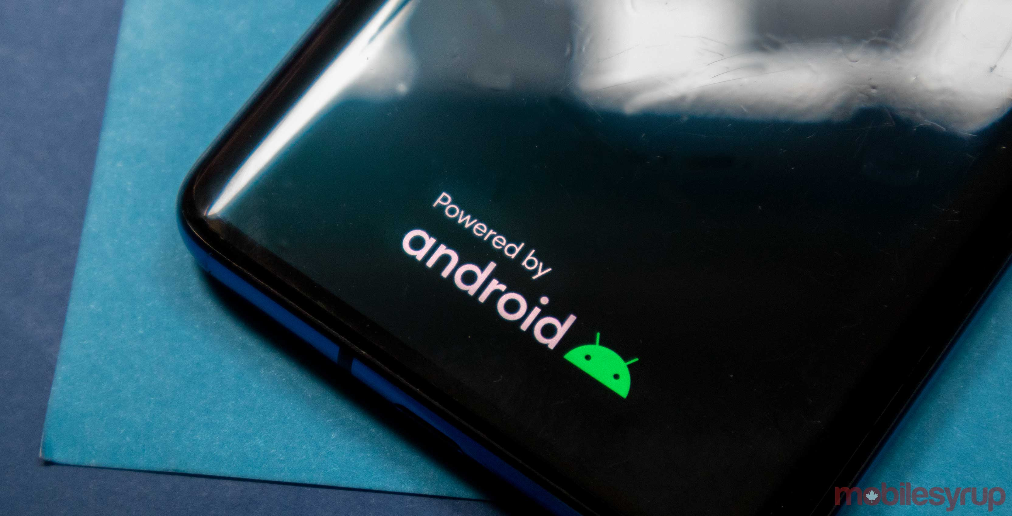 OnePlus 7 series gets Android Q beta filled with gesture