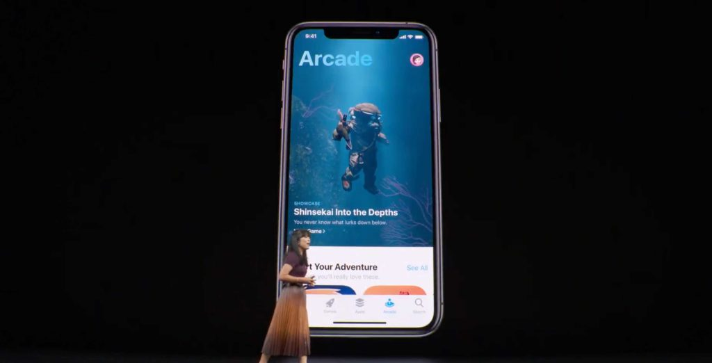 Reminder: today is the last day to cancel Apple Arcade without getting charged
