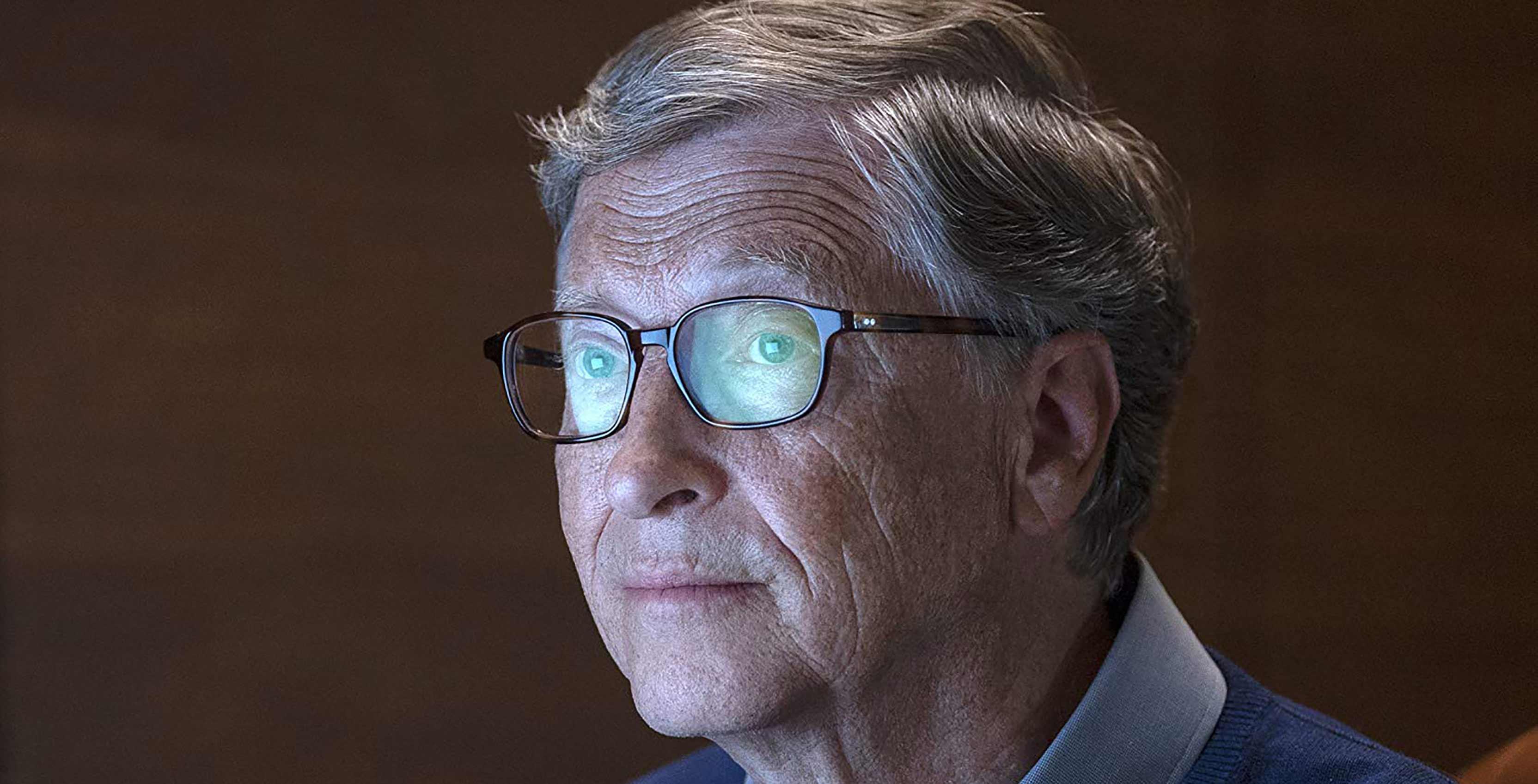 Bill Gates Netflix documentary