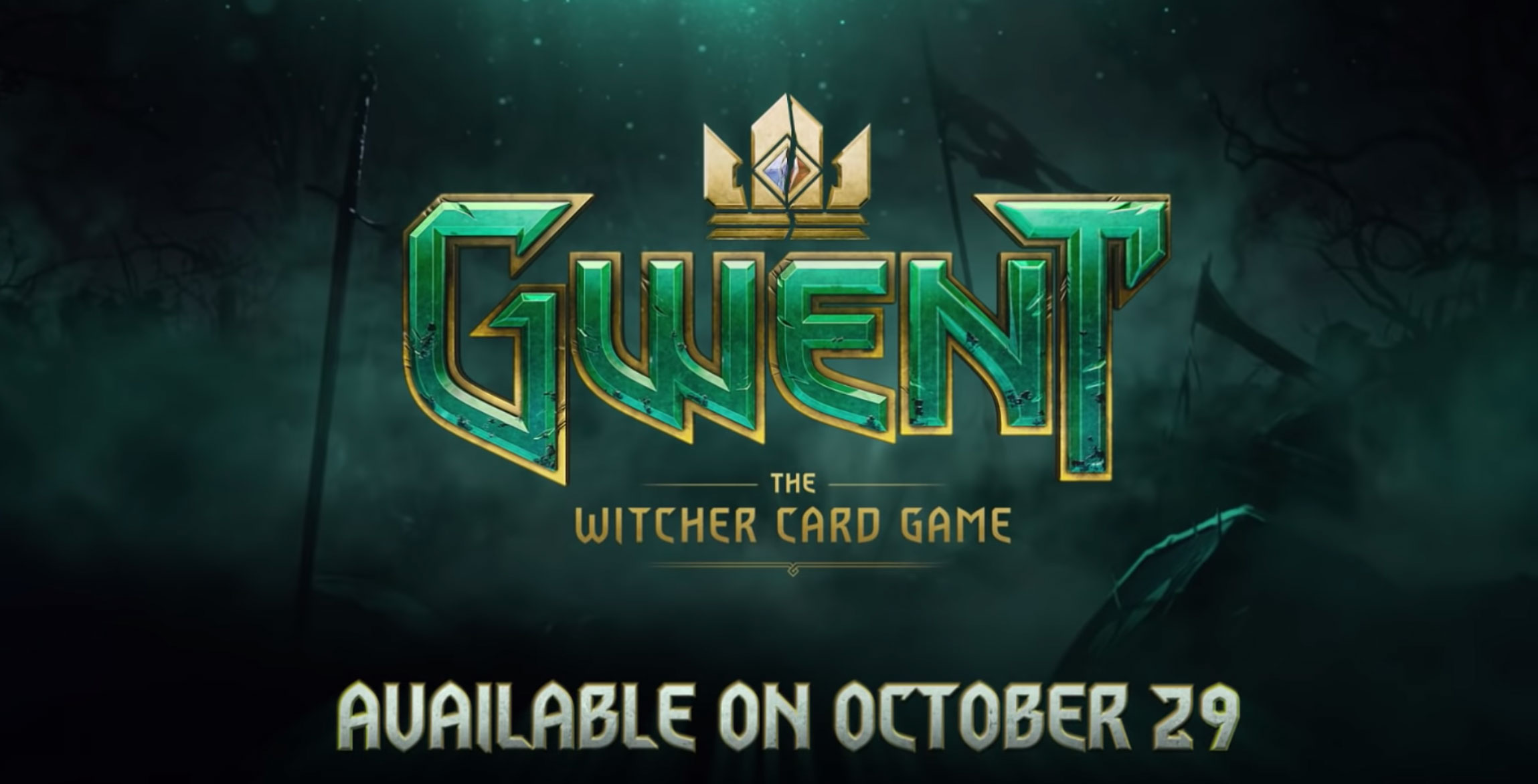 Gwent: The Witcher Card Game is coming to iOS on October 29th