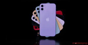 Apple's new mass-market iPhone is here, and it's called the iPhone 11