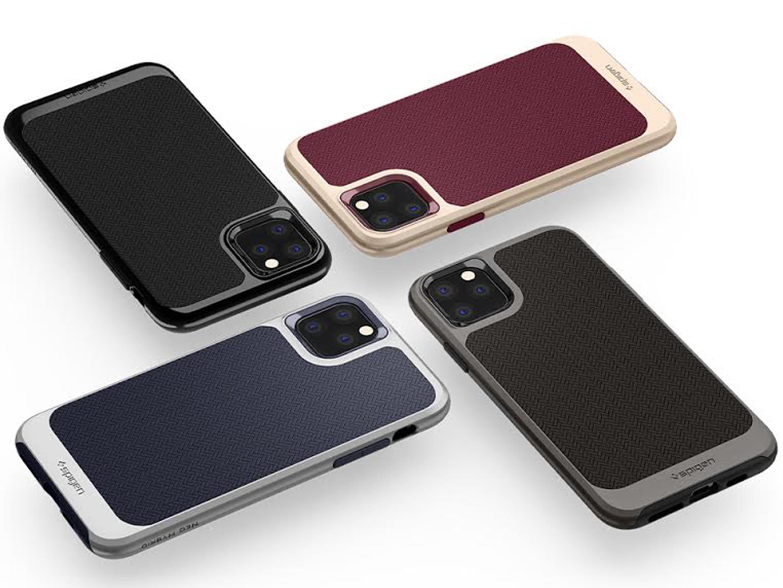 iPhone 11 Neo Hybrid