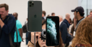 IPhone 11 Pro and 11 Pro Max Hands-on: Apple's triple-camera comeback