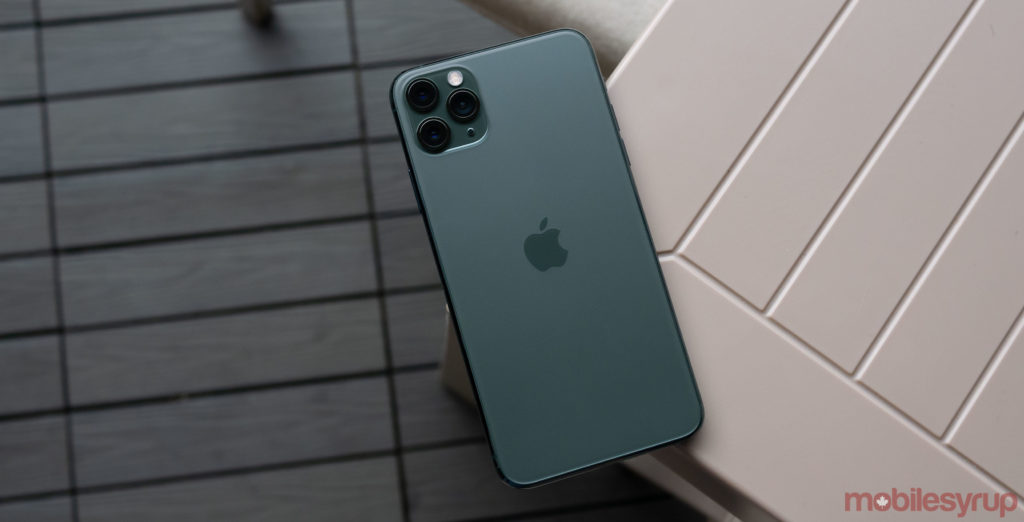 iPhone 11 Pro and 11 Pro Max Review: Reclaiming the camera crown