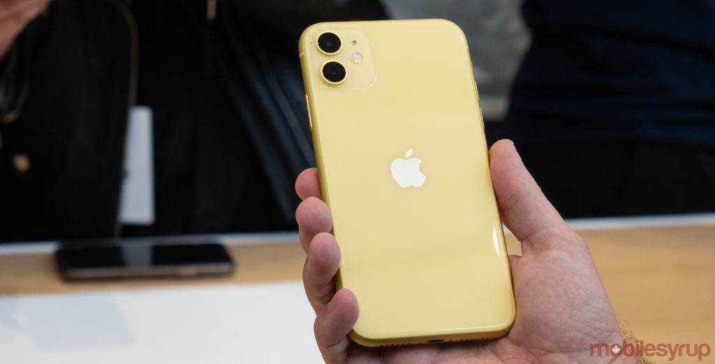 Demand for iPhone 11 exceeding expectations: analyst