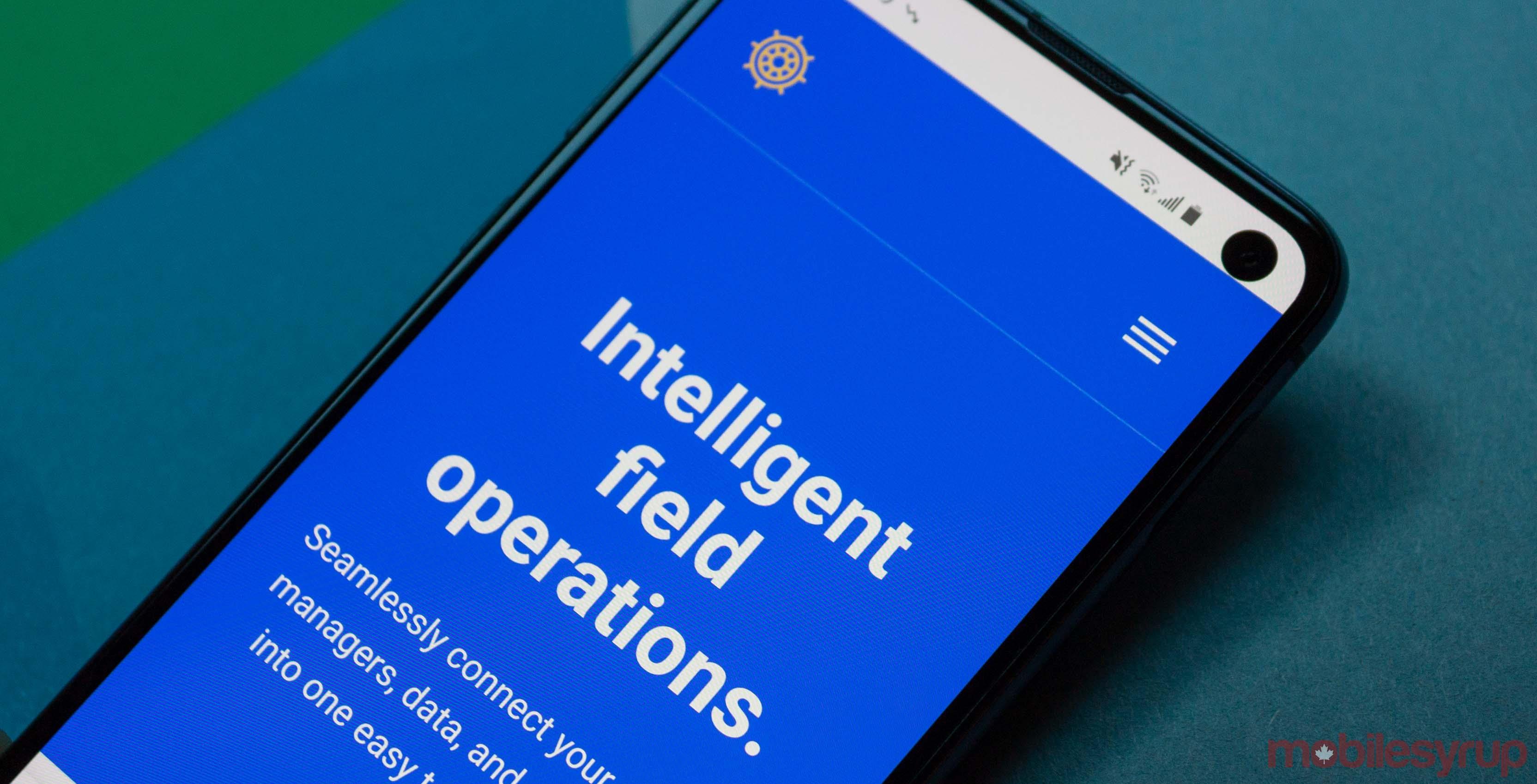 Lightship Works emergency response app integrates AI with IBM Watson