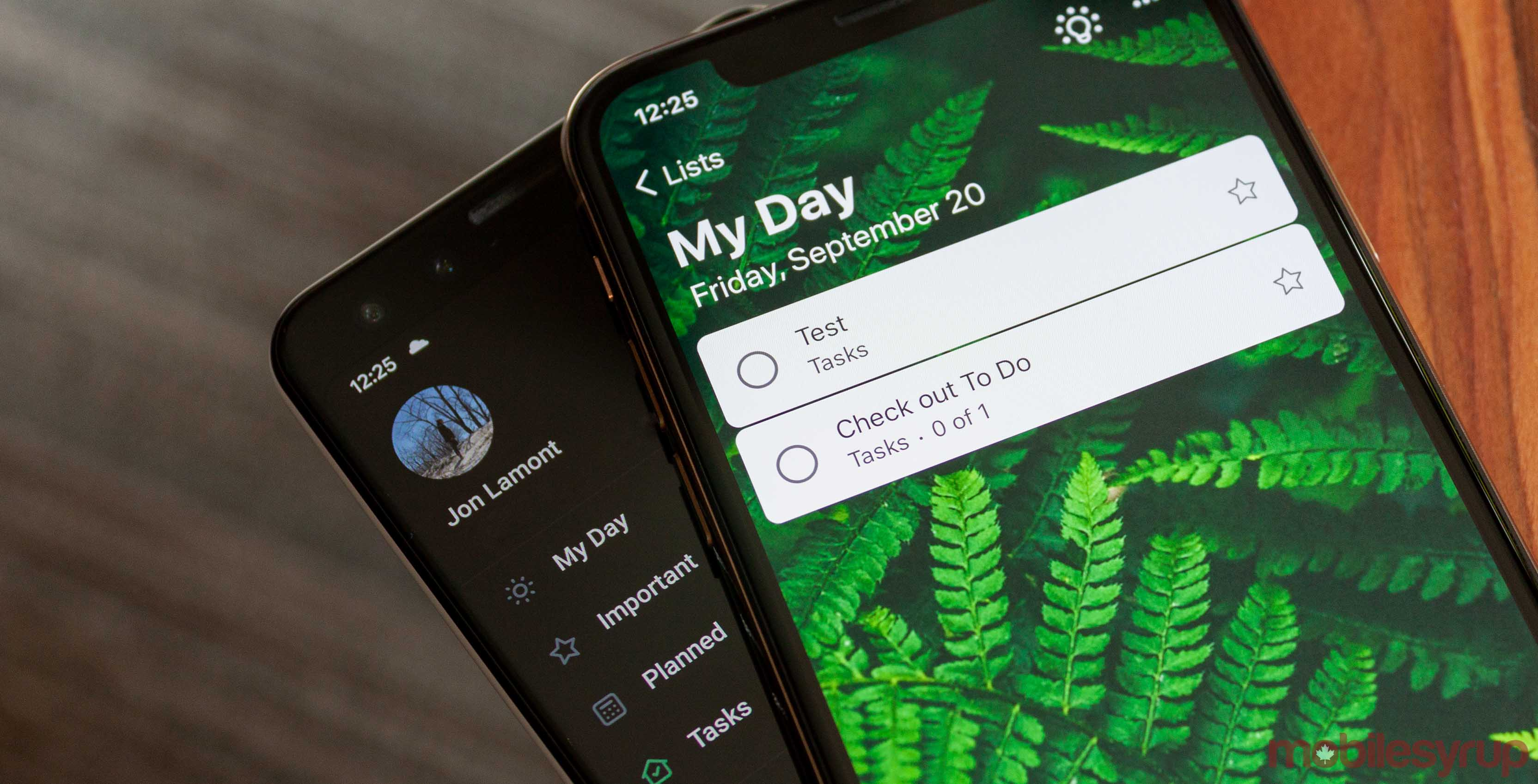 Turn 'to-dos' into 'dones' with Microsoft's stylish To Do app [App of the Week]