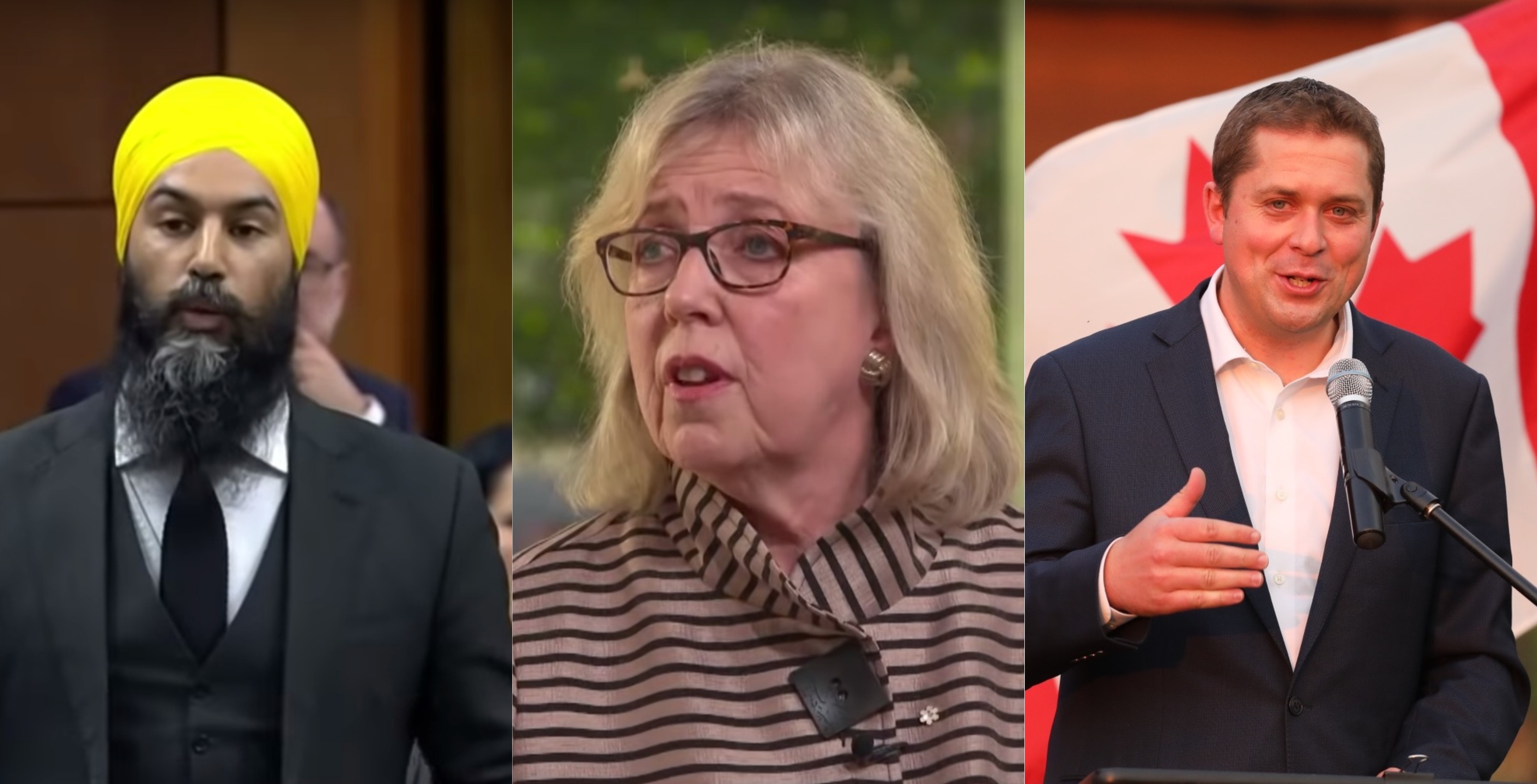 Election 2019: here's how you can watch tonight's National Leaders' Debate