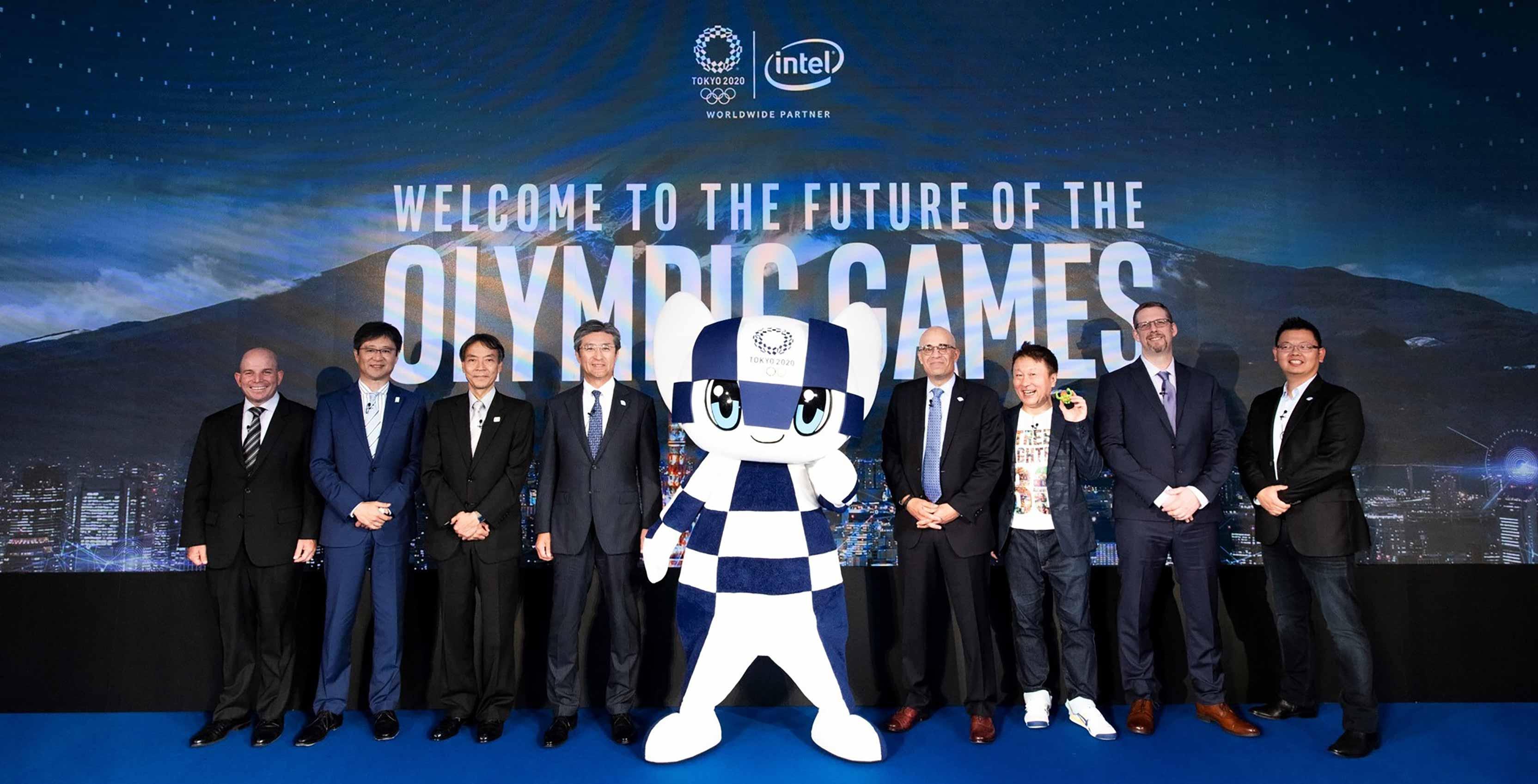 2020 Summer Olympics Tokyo